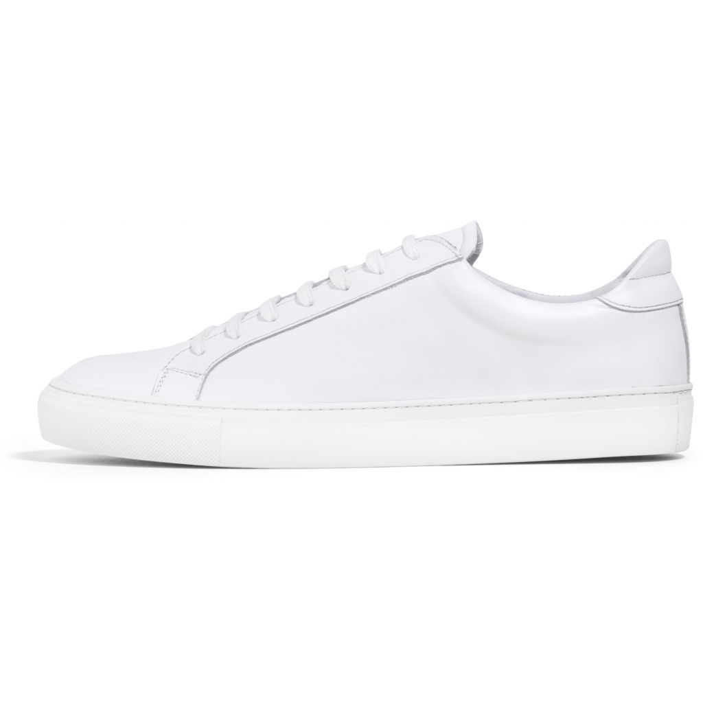 Garment Project GP1771-100 sneakers