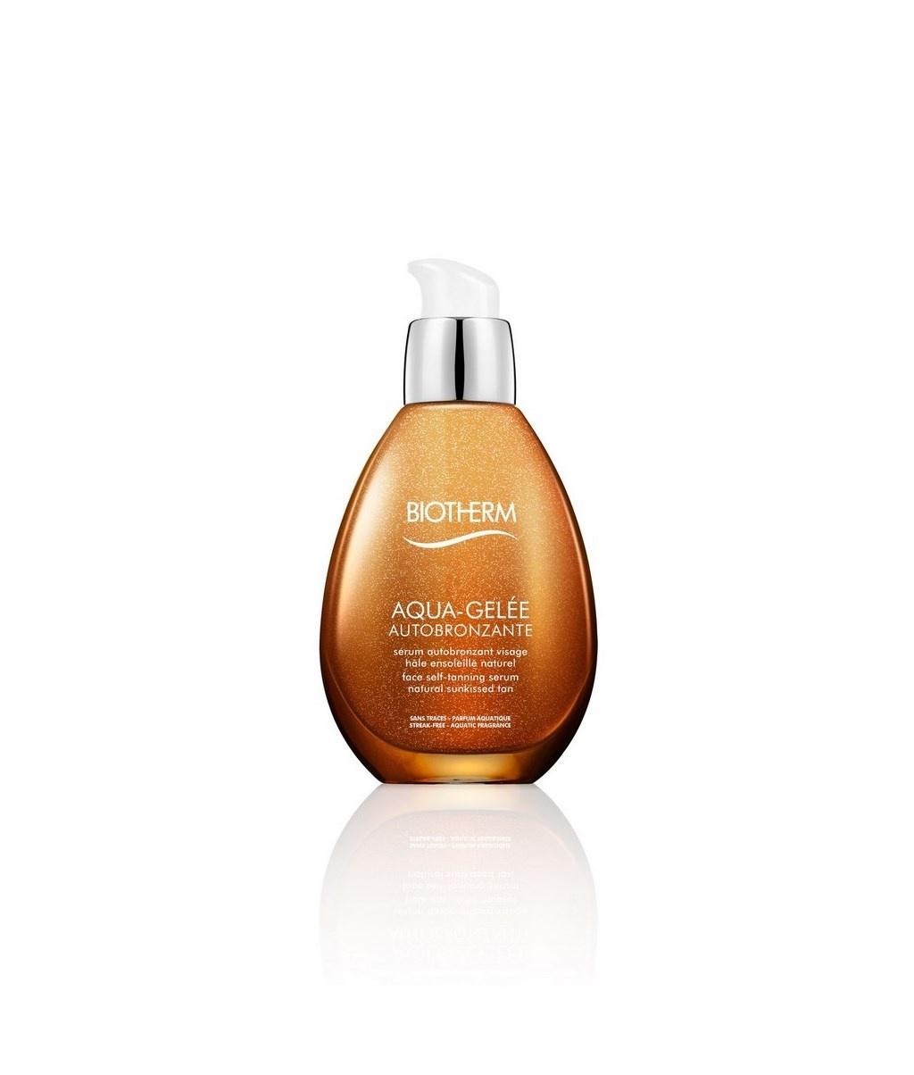 Biotherm Aqua-Gelée Face Self-Tanning Serum, 50 ml