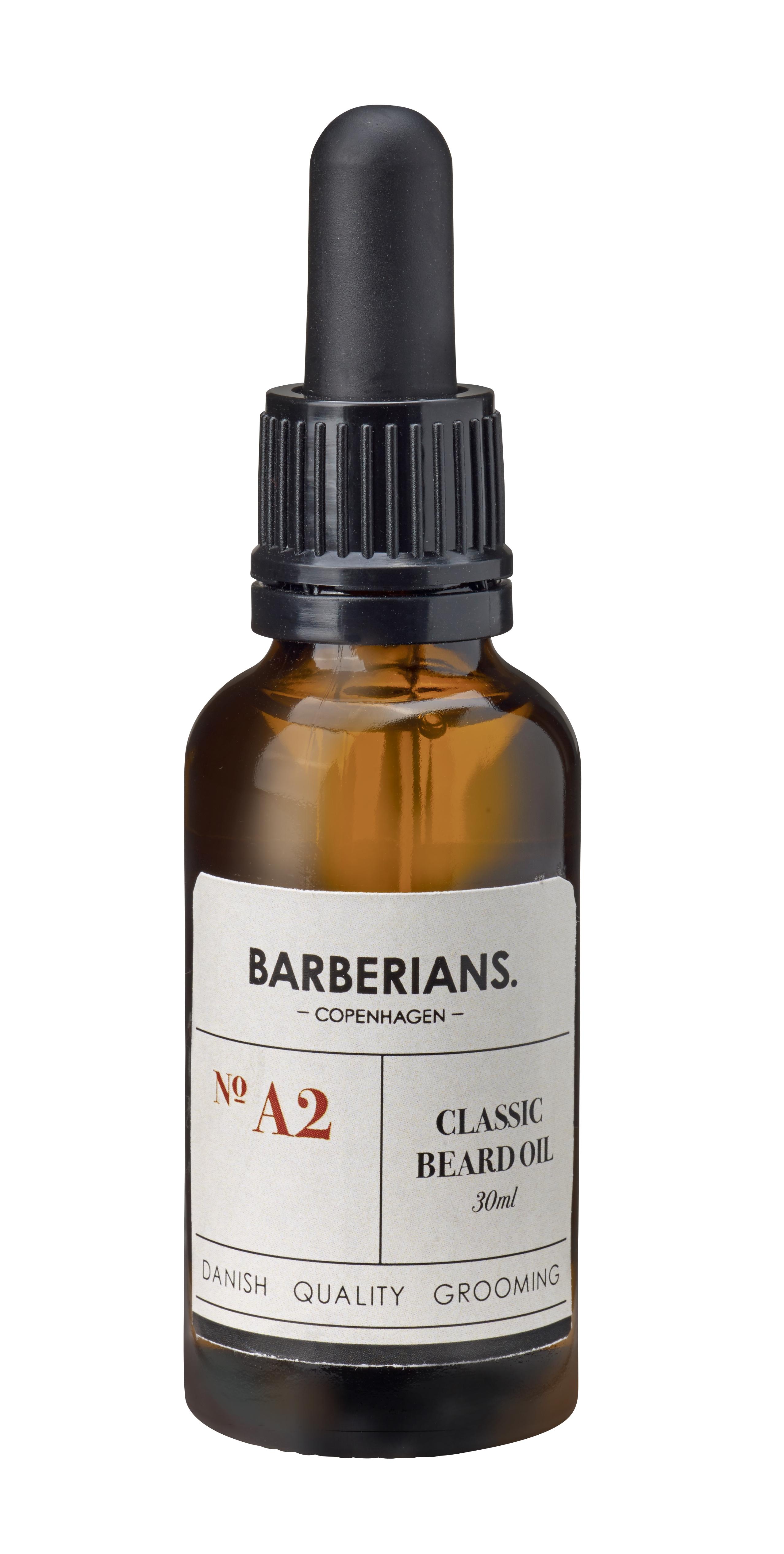 Barberians Classic Beard Oil, 30 ml