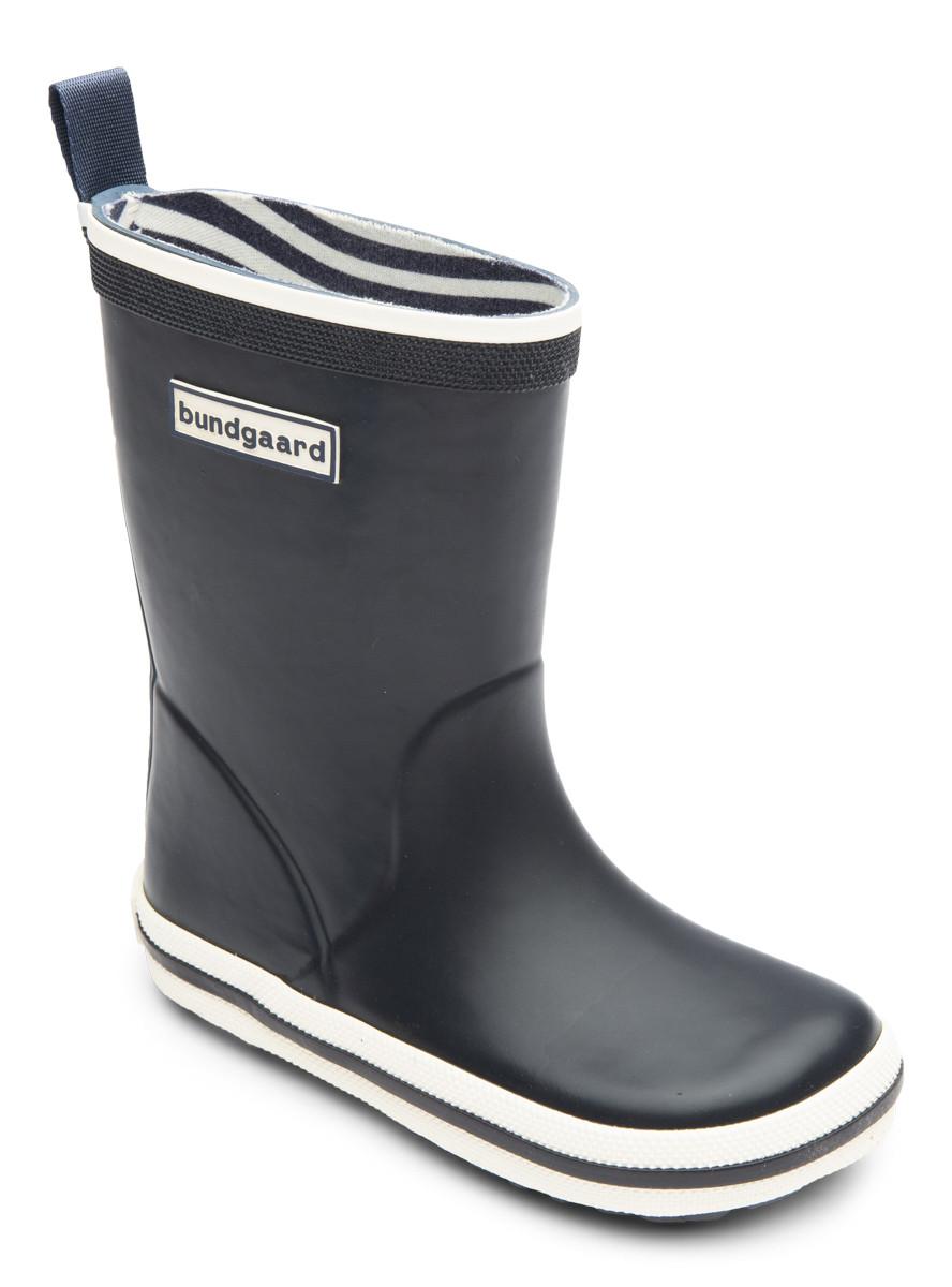 Bundgaard Classic gummistøvle, navy blue, 25