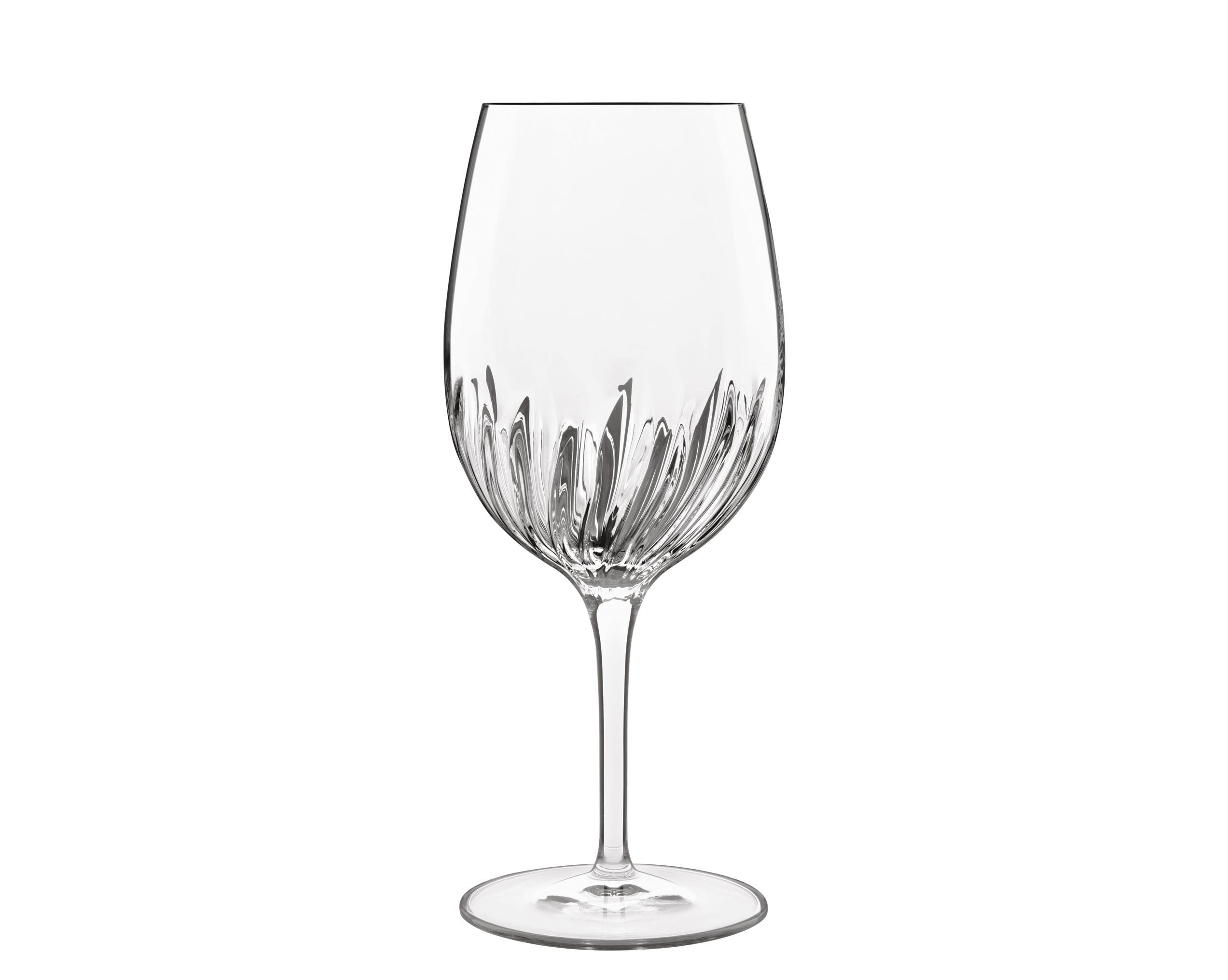 Luigi Bormioli Mixology spritzglas, 570 ml, 4 stk