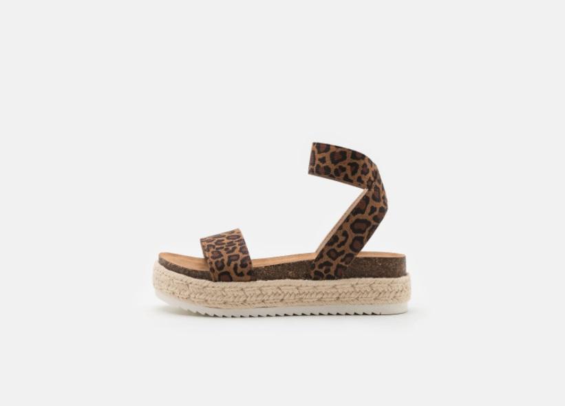 Steve Madden JLayne sandal