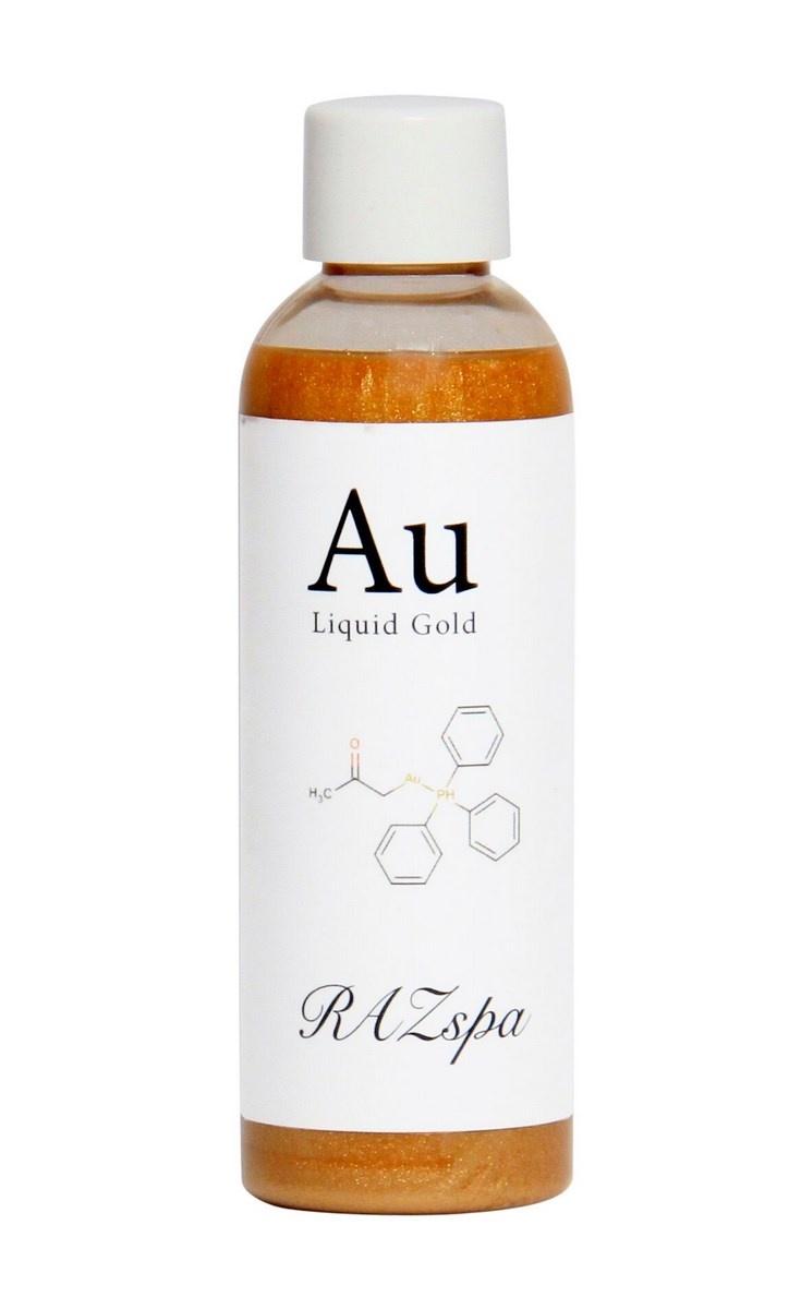 RAZspa Au Liquid Gold, 100 ml