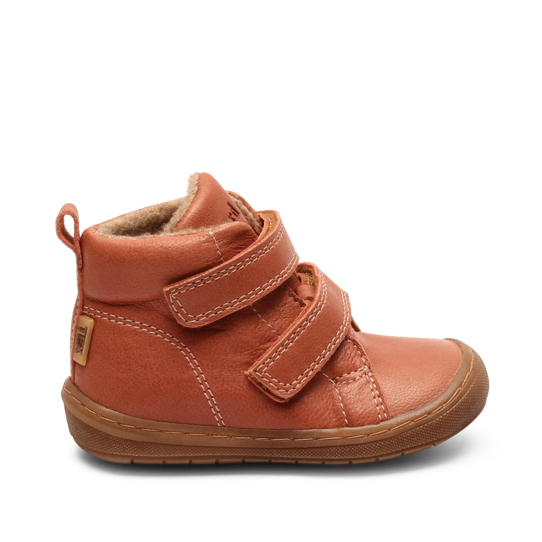 Bisgaard 60350.221 støvle, nude, 21