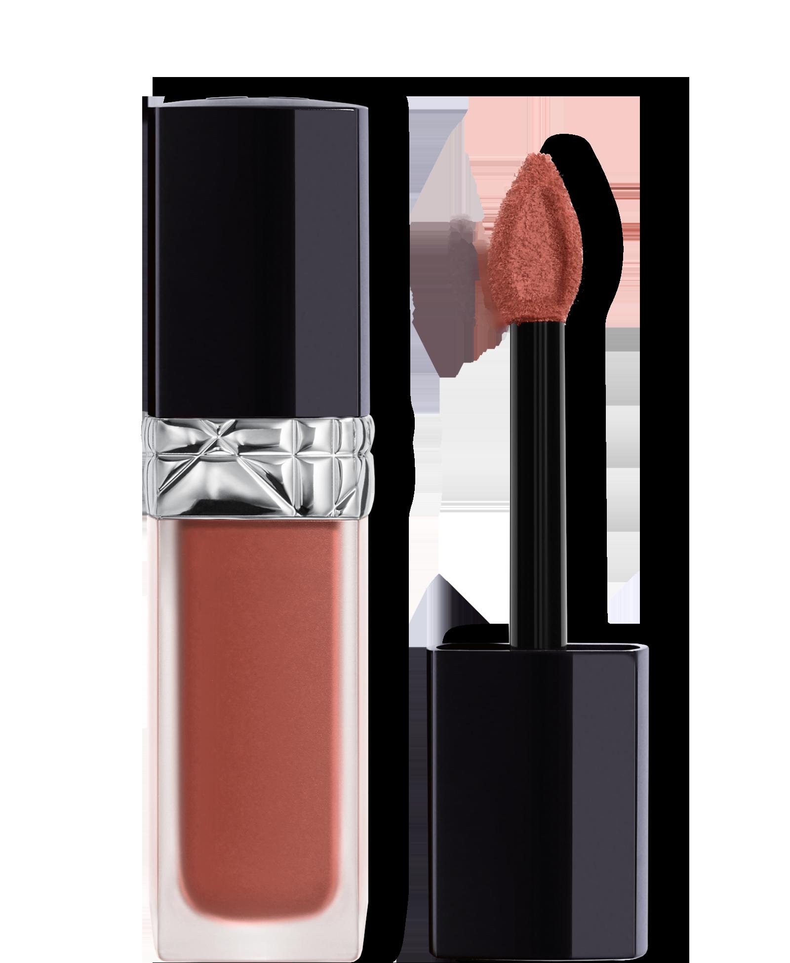 DIOR Rouge Dior Forever Liquid Lipstick, 200 forever dream