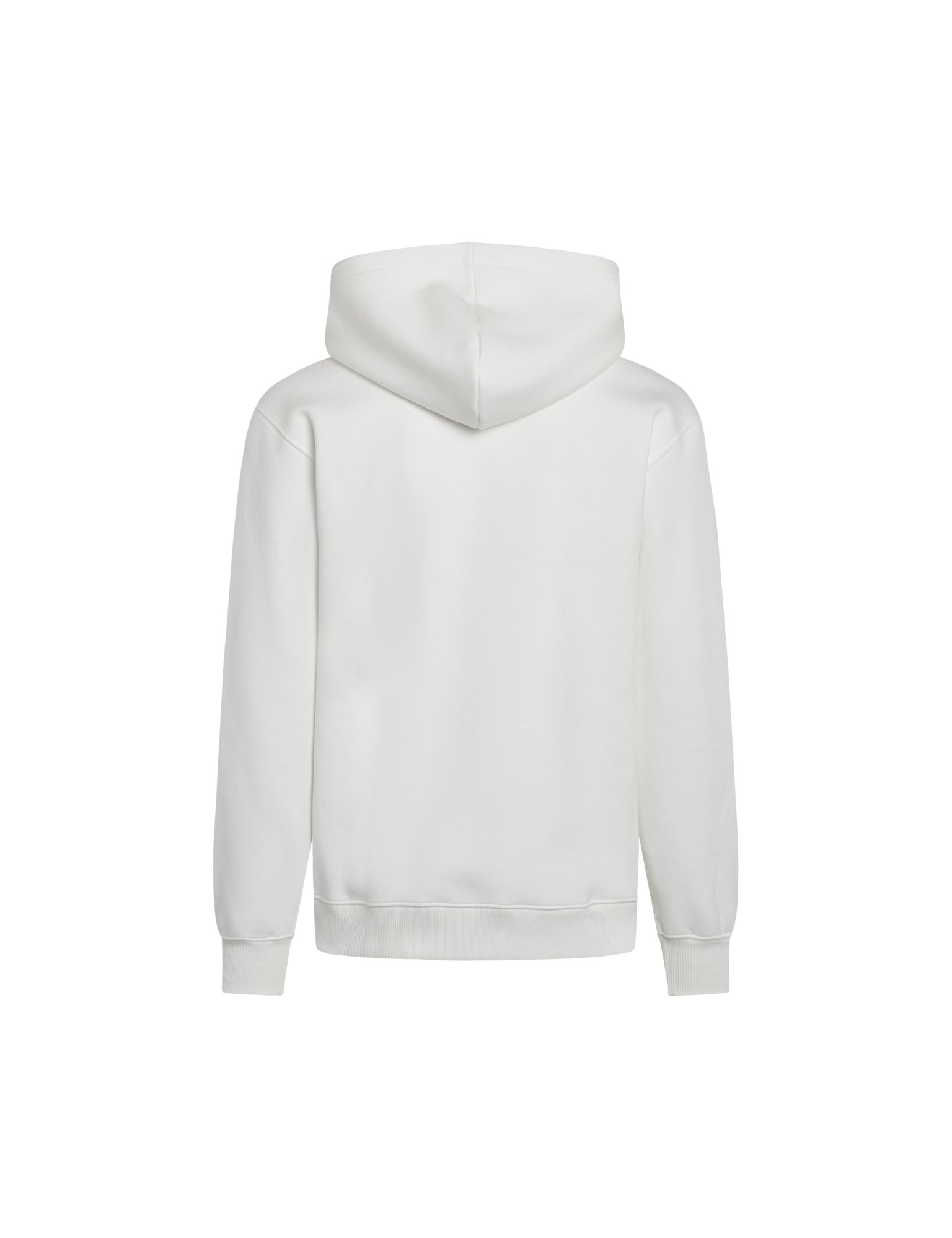 Mads Nørgaard New Standard logo hoodie, marshmallow, xx-large