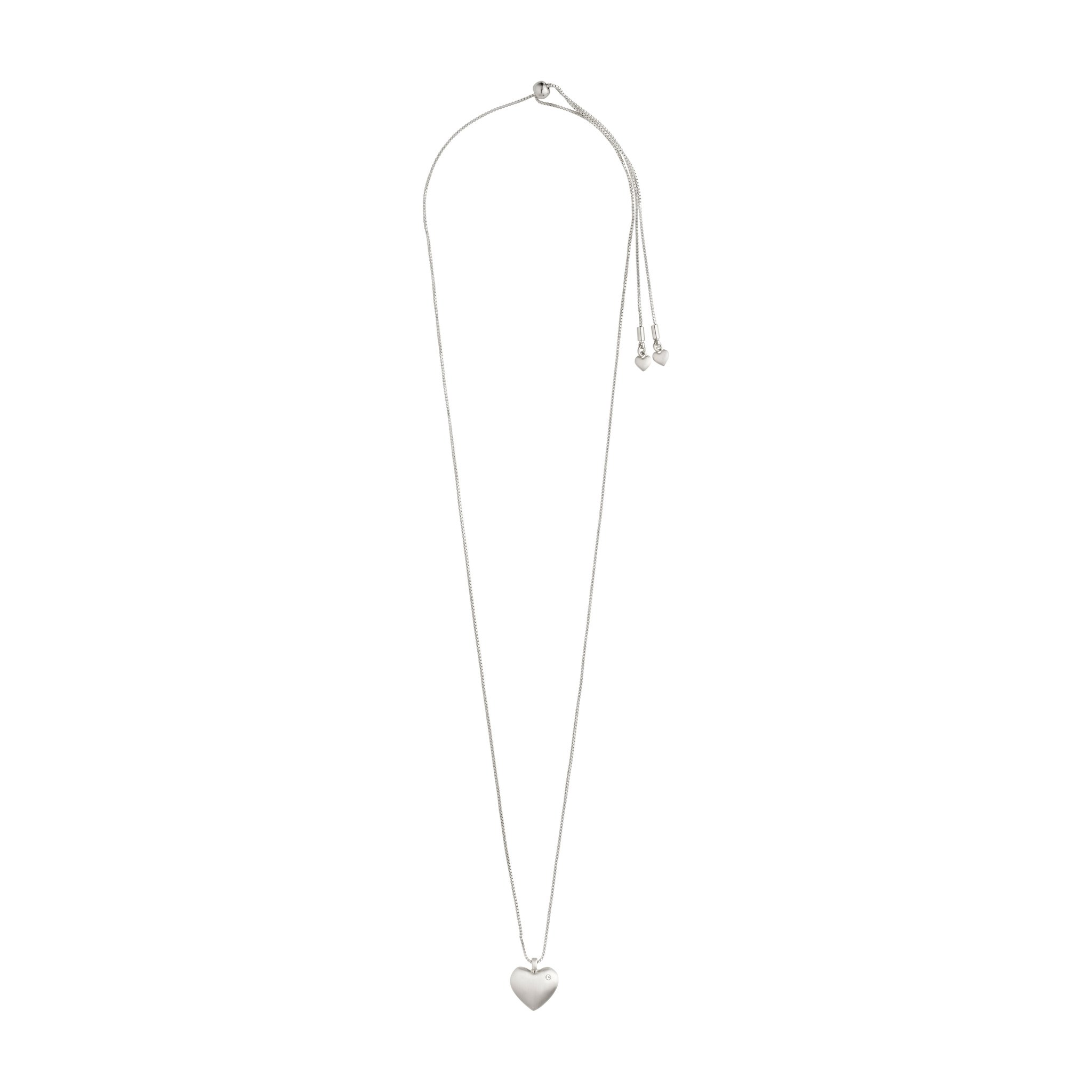 Pilgrim Sophia halskæde, sølv