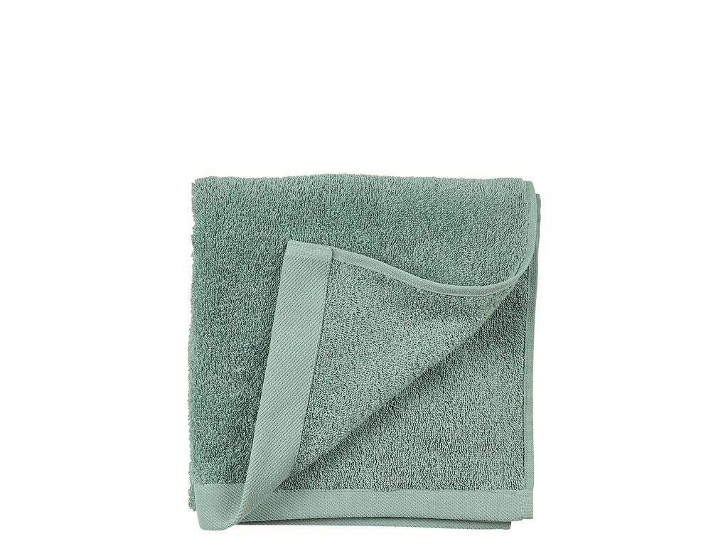 Södahl Comfort Organic håndklæde, 50x100 cm, teal