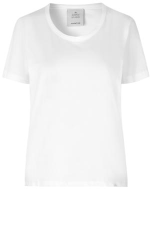 Munthe Darling t-shirt, white, 38