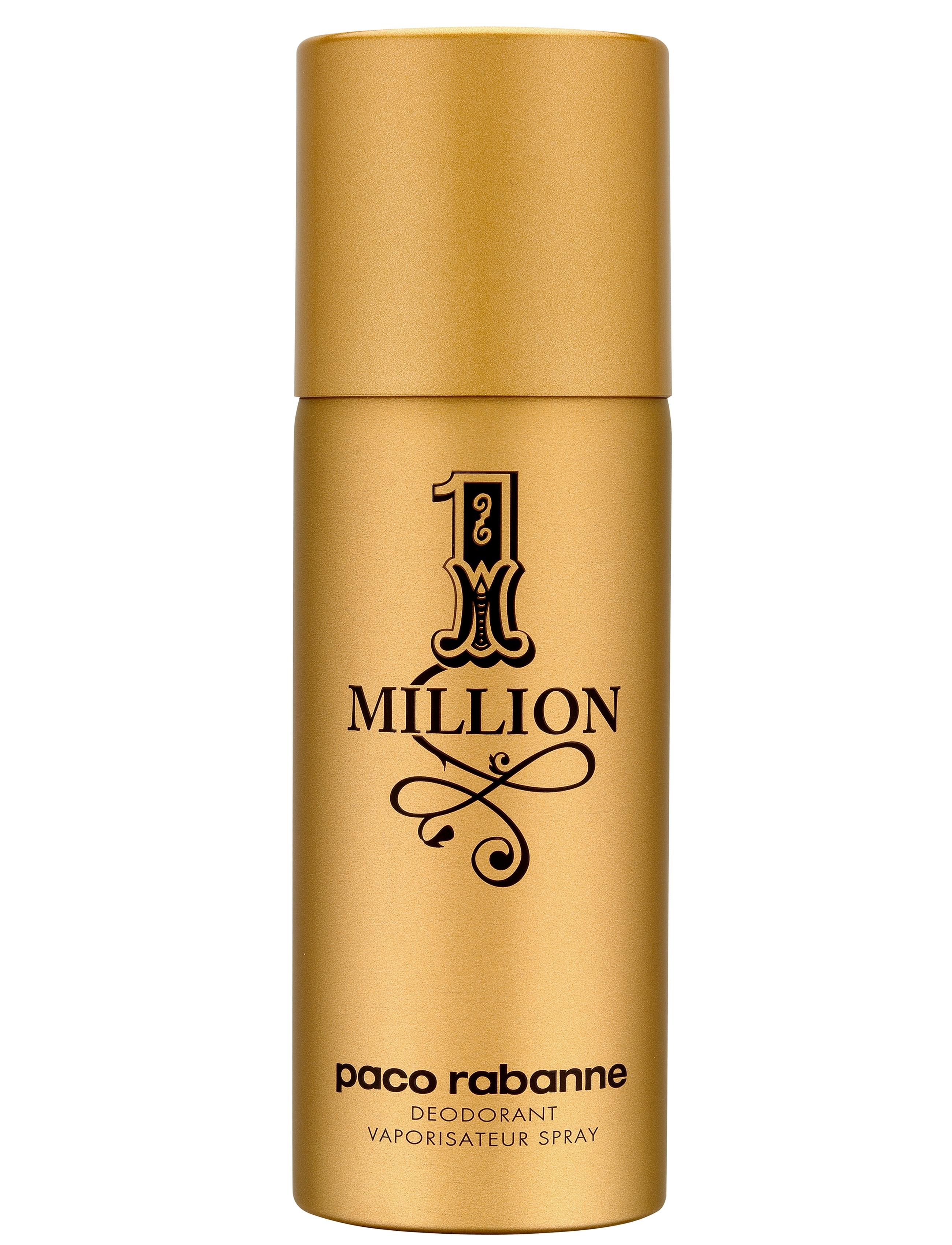 Paco Rabanne 1 Million Deospray, 150 ml