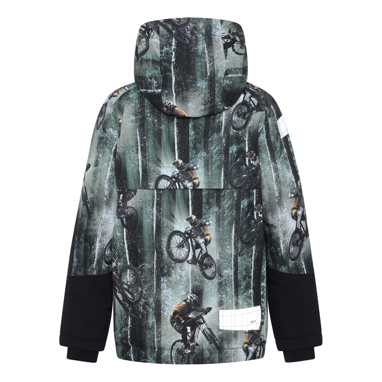 Molo Castor jakke, snow bikser, 110