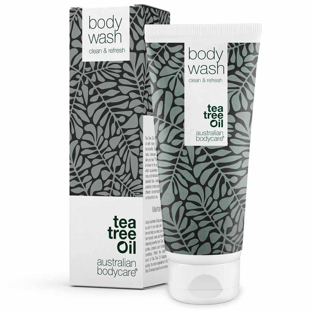 Australian Bodycare Body Wash, 200 ml