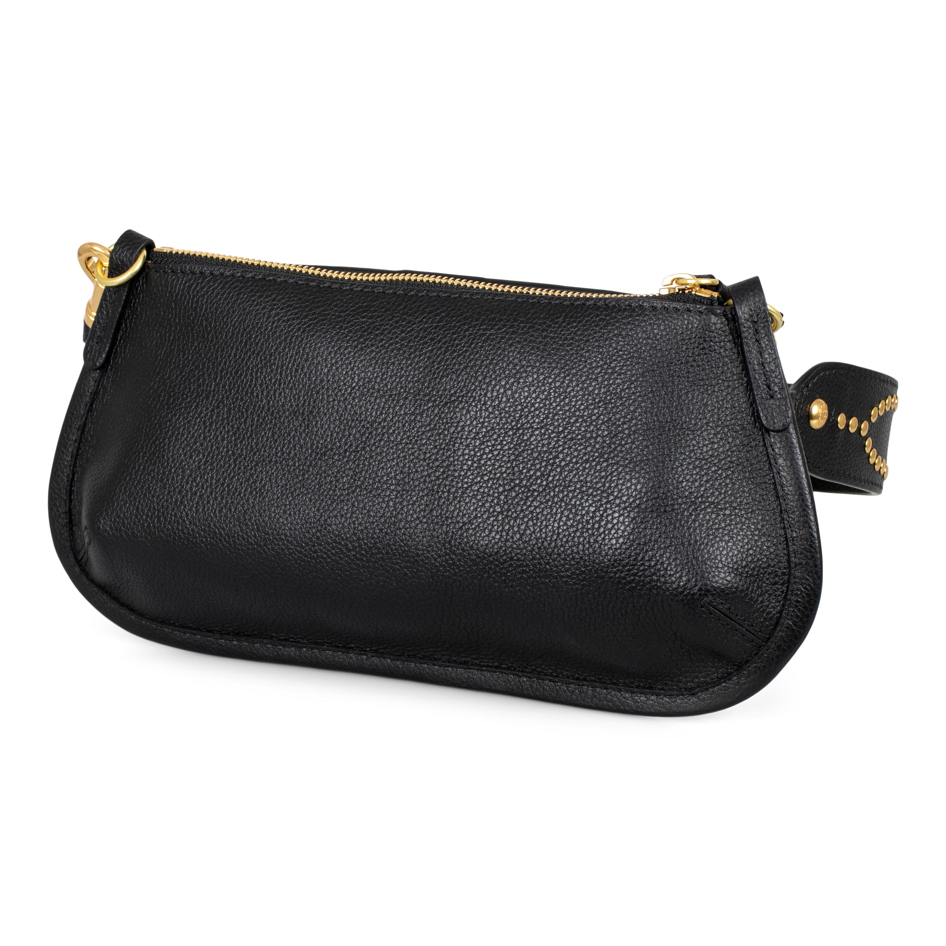 See By Chloé håndtaske, sort