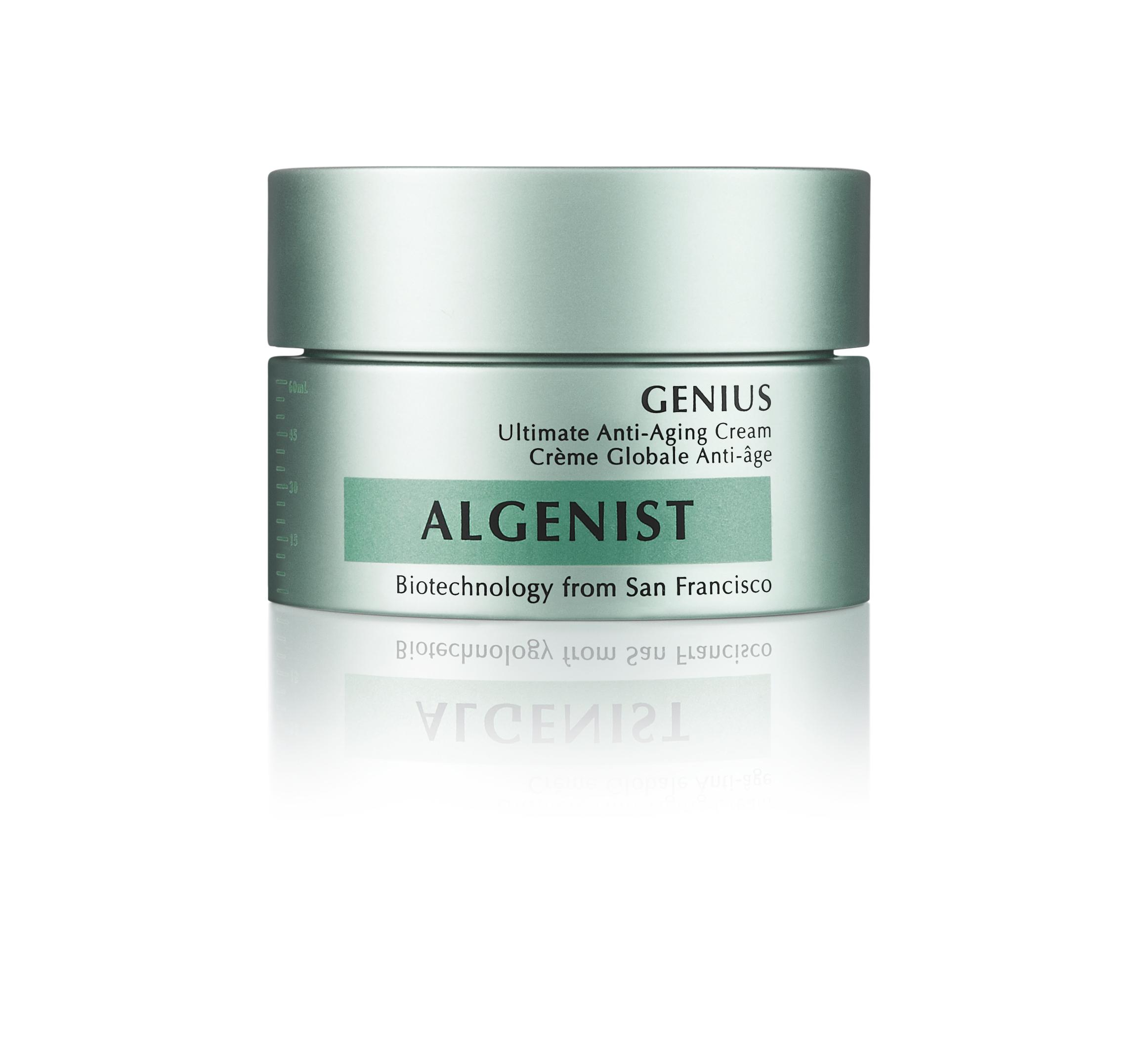 Algenist Genius Ultimate Anti-Aging Cream, 60 ml