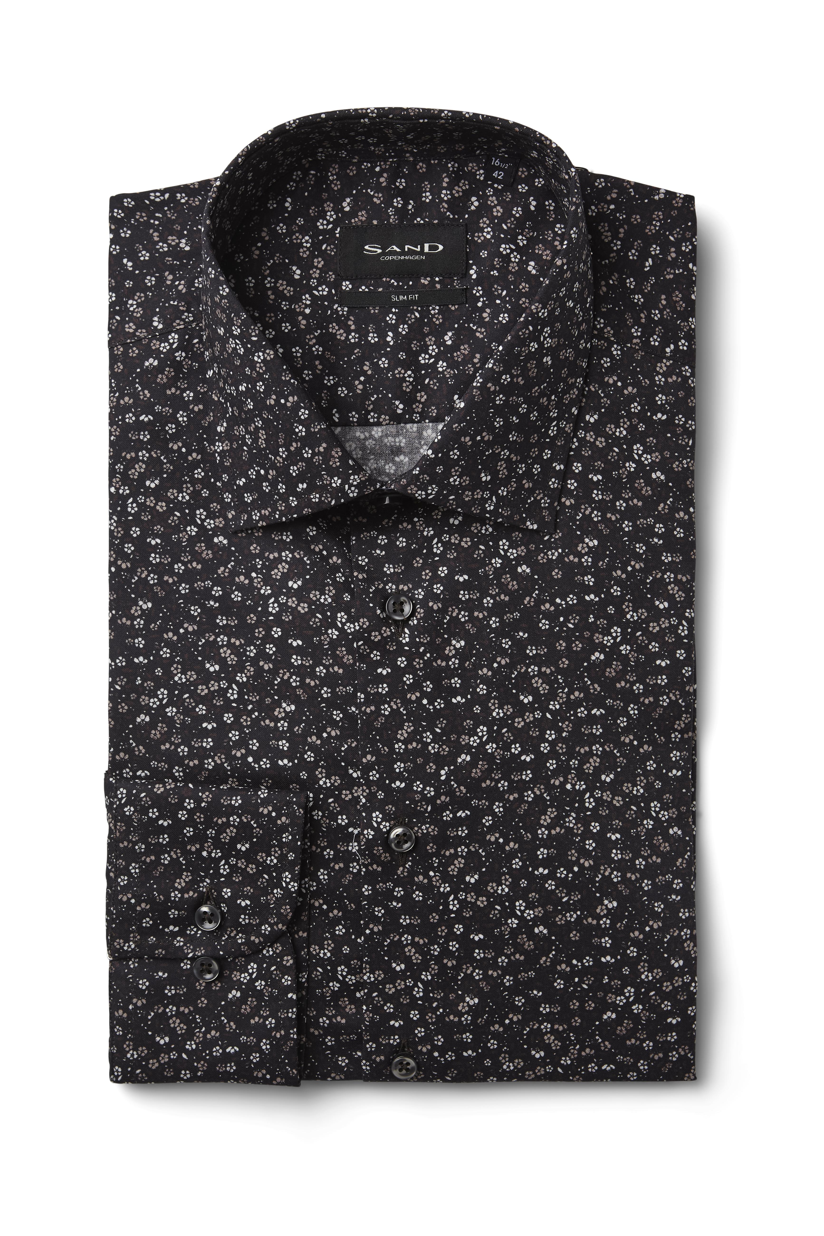 SAND 8853 Iver 2 skjorte