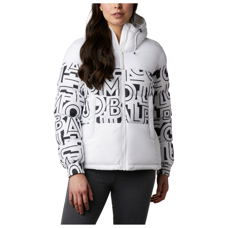 Columbia Pike Lake™ II Insulated Jacket