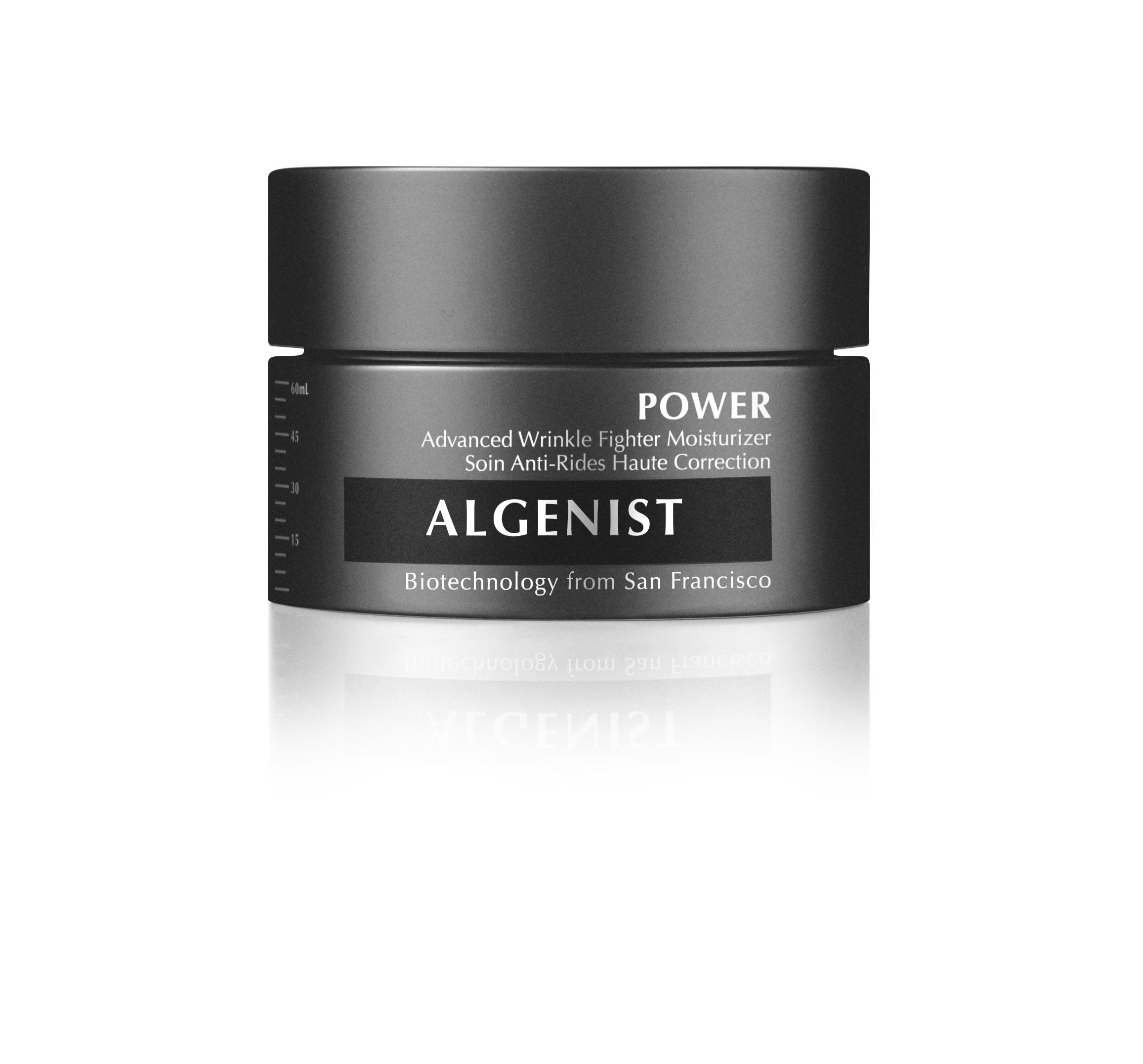 Algenist Power Advanced Wrinkle Fighter Moisturizer, 60 ml