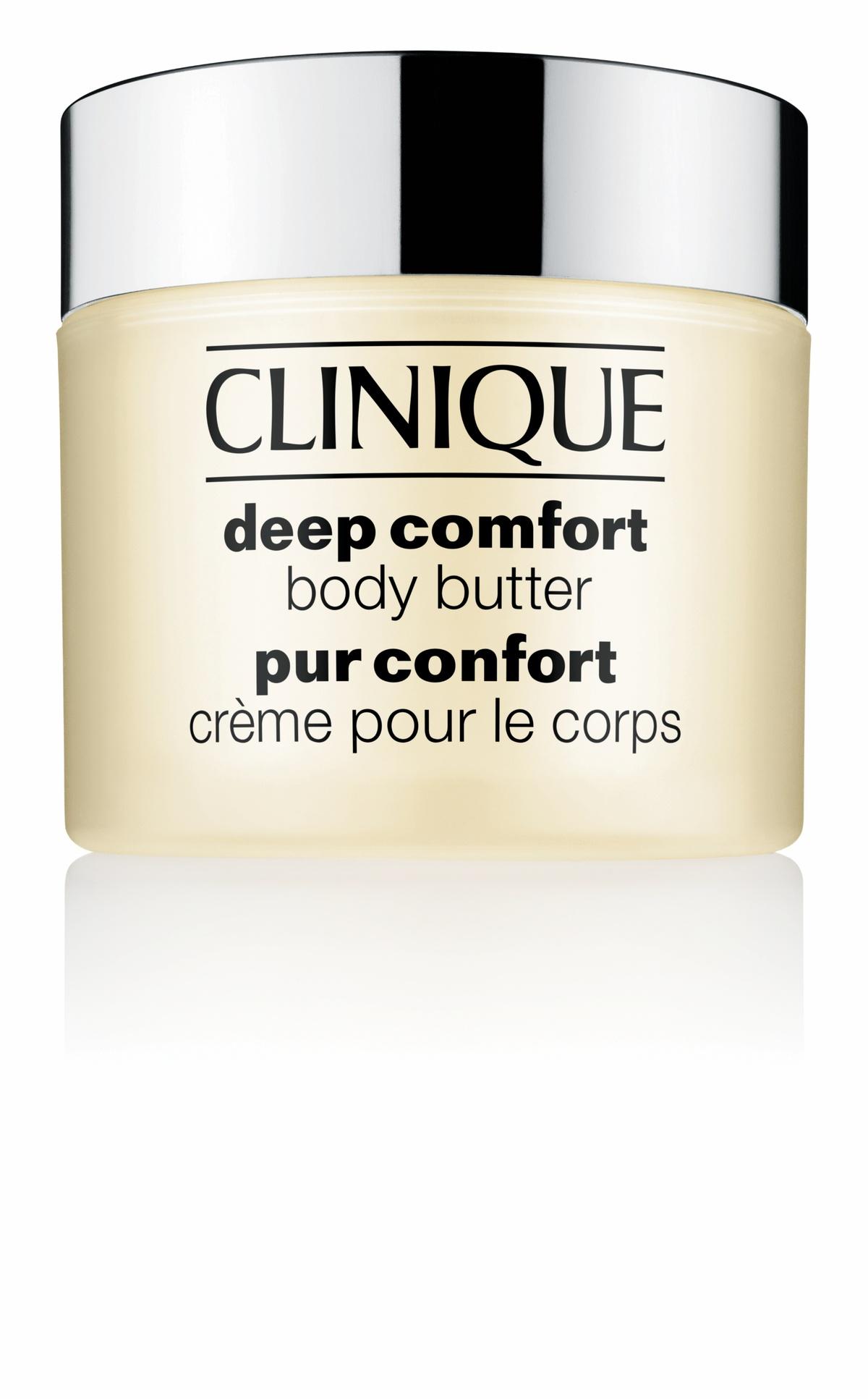 Clinique Deep Comfort Body Butter, 200 ml