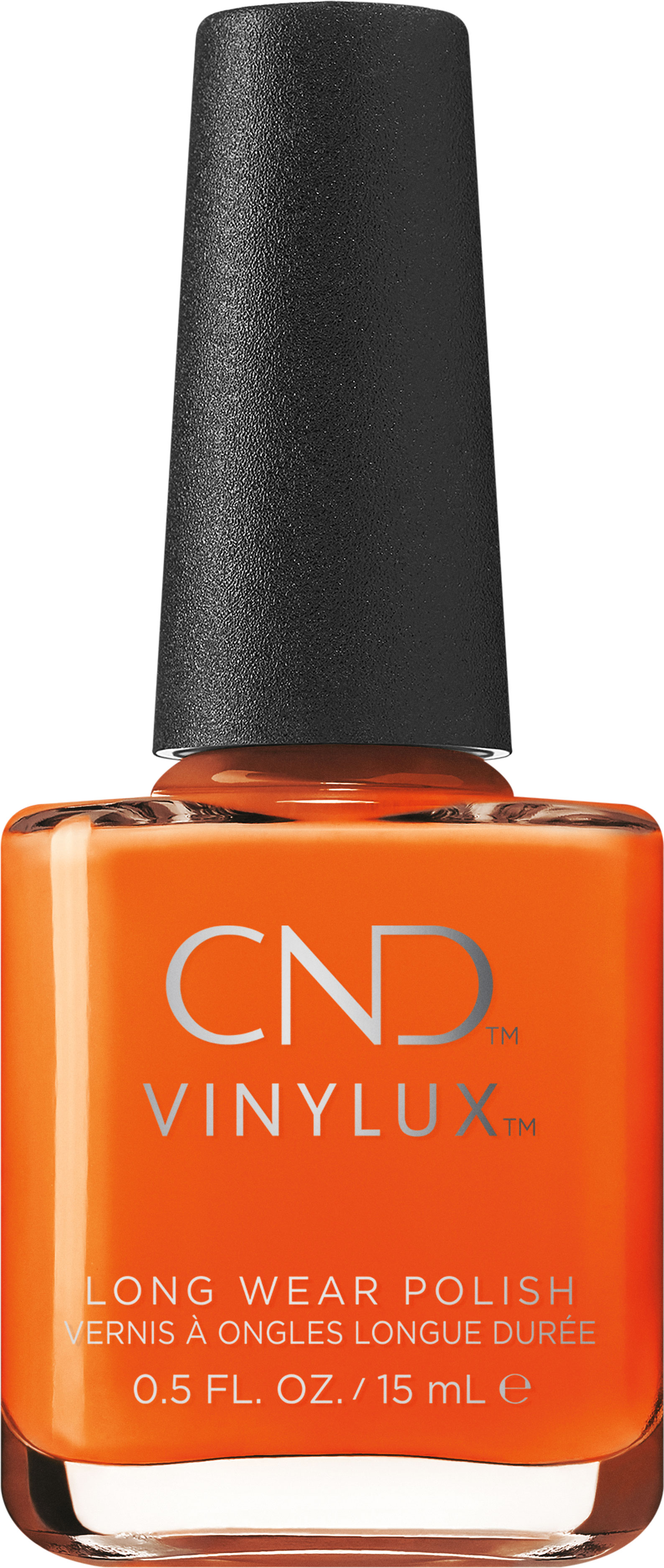 CND Vinylux Nail Polish, 381 popsicle picnic