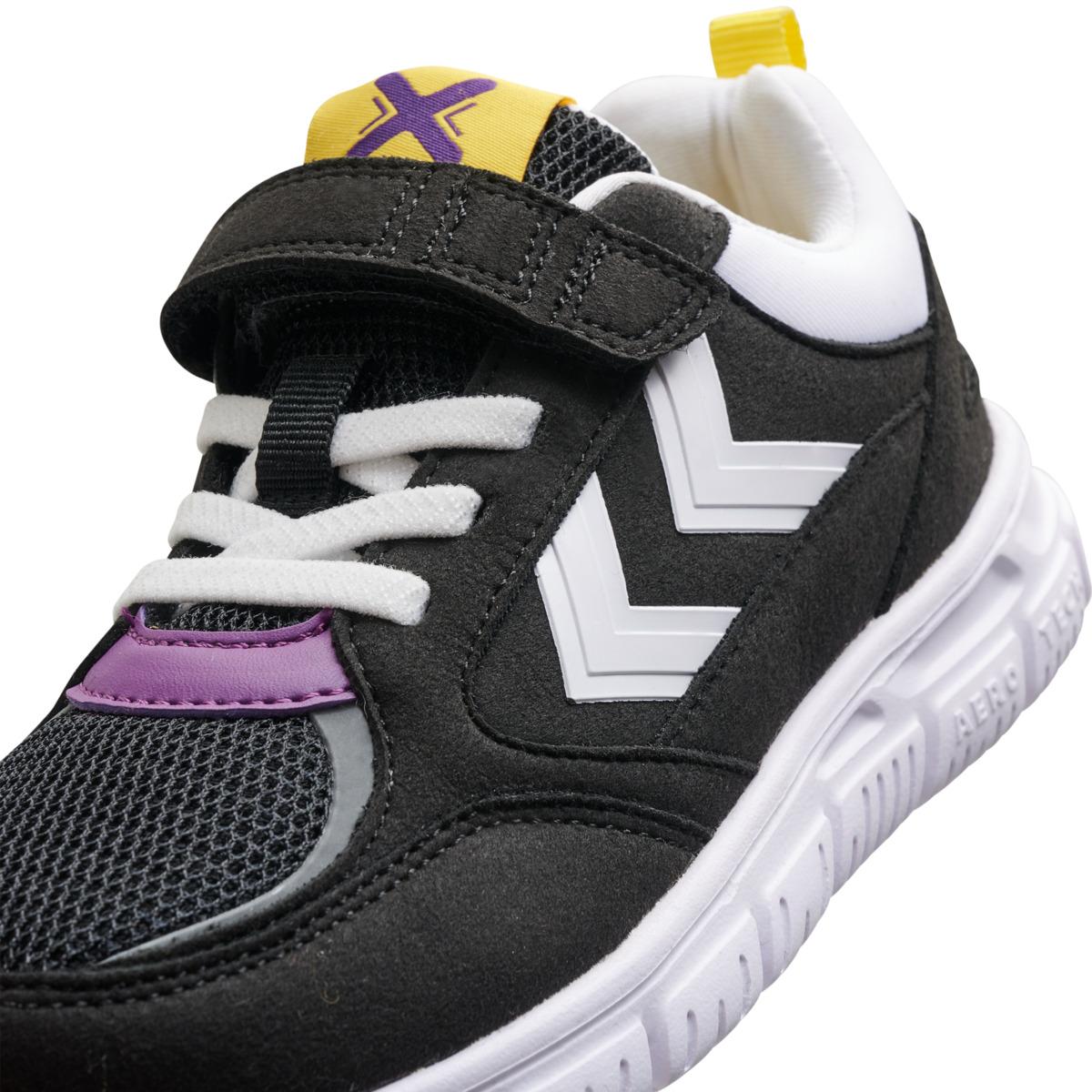 Hummel X-Light 2.0 Jr. sneakers, sort, 35