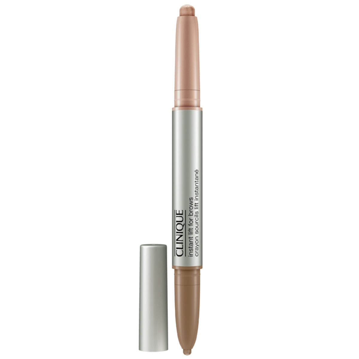 Clinique Instant Lift For Brows, soft blond