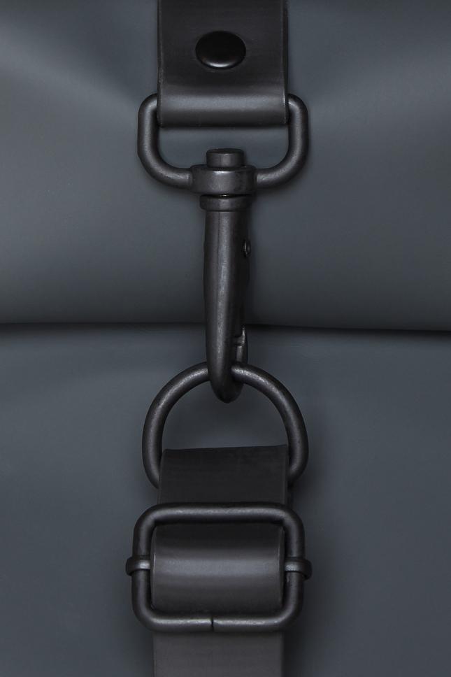 Rains Rolltop rygsæk