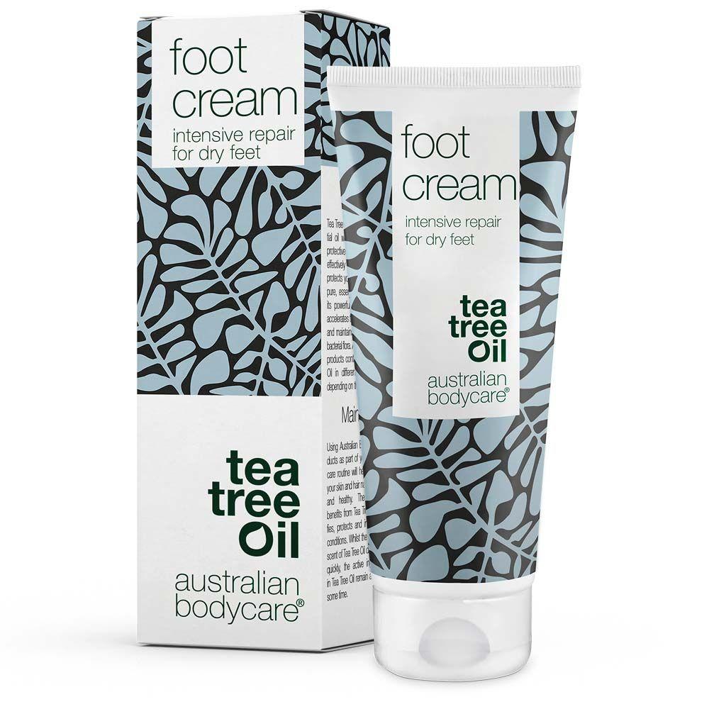 Australian Bodycare Foot Cream, 100 ml