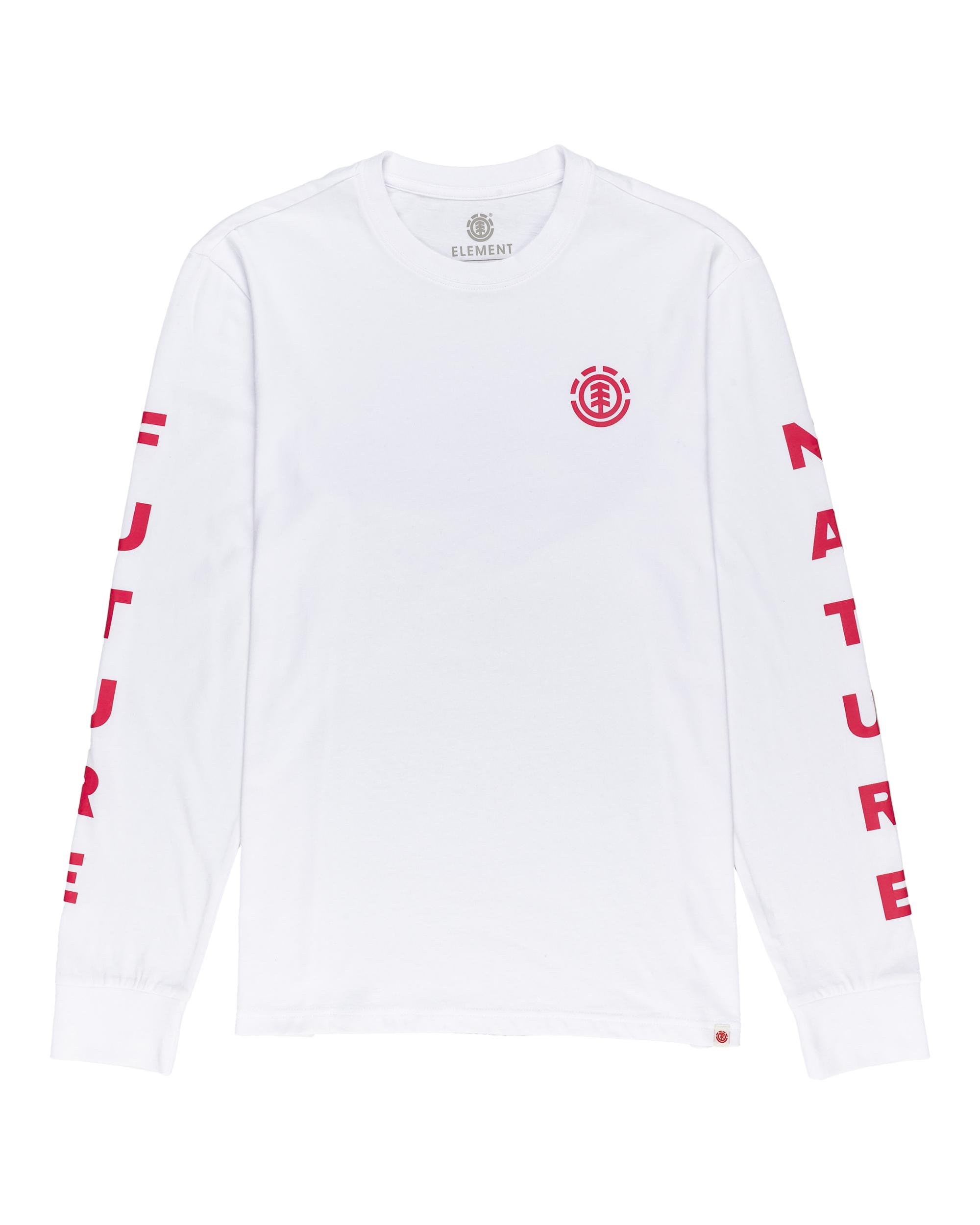 Element Argos LS t-shirt