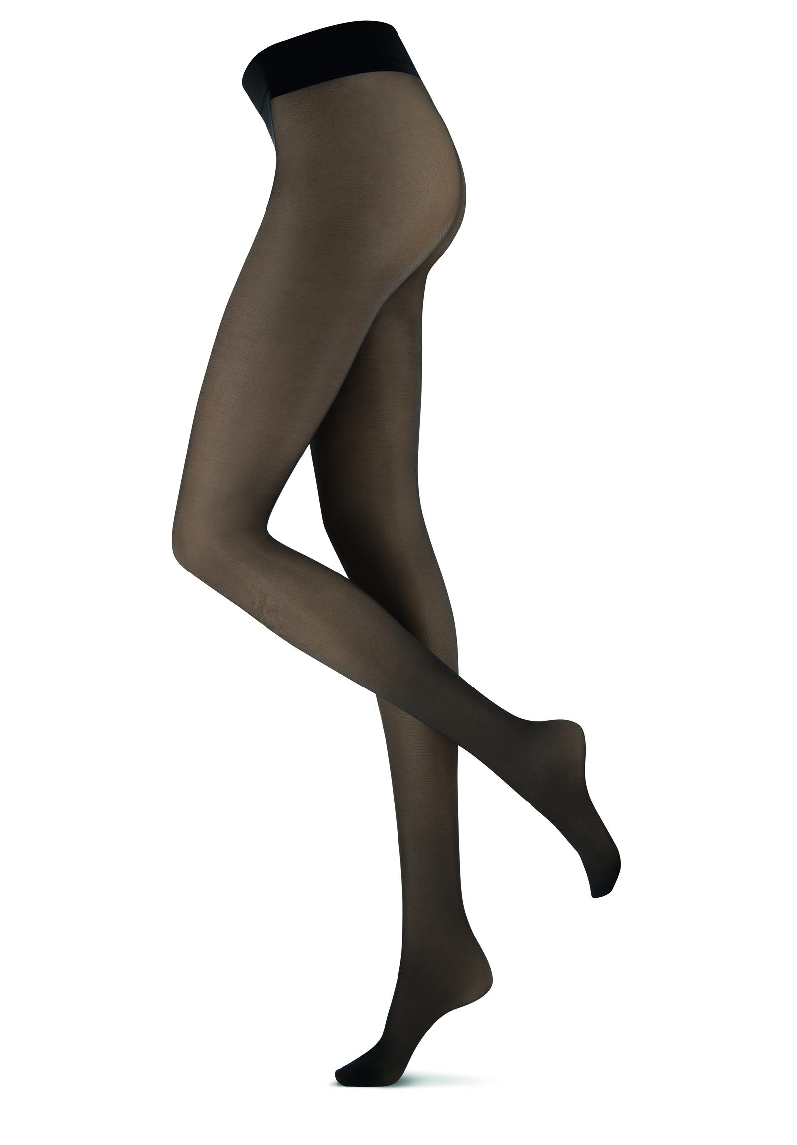 Oroblu Repos 70 tights, black, x-large
