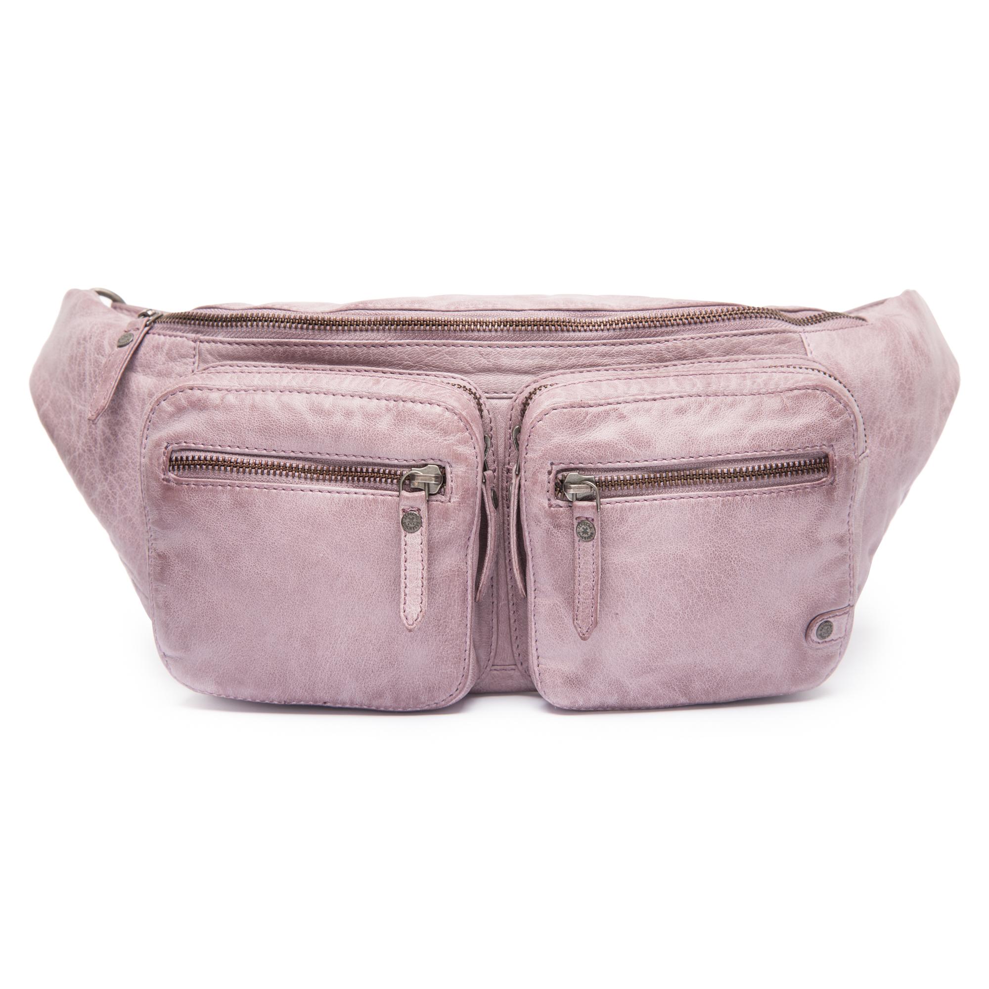 Depeche bæltetaske, lavender