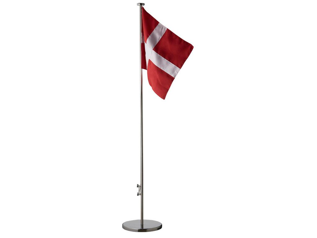Scandinavia flagstang, 165 cm