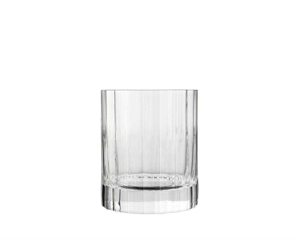 Luigi Bormioli Bach vandglas/whiskyglas, 335 ml