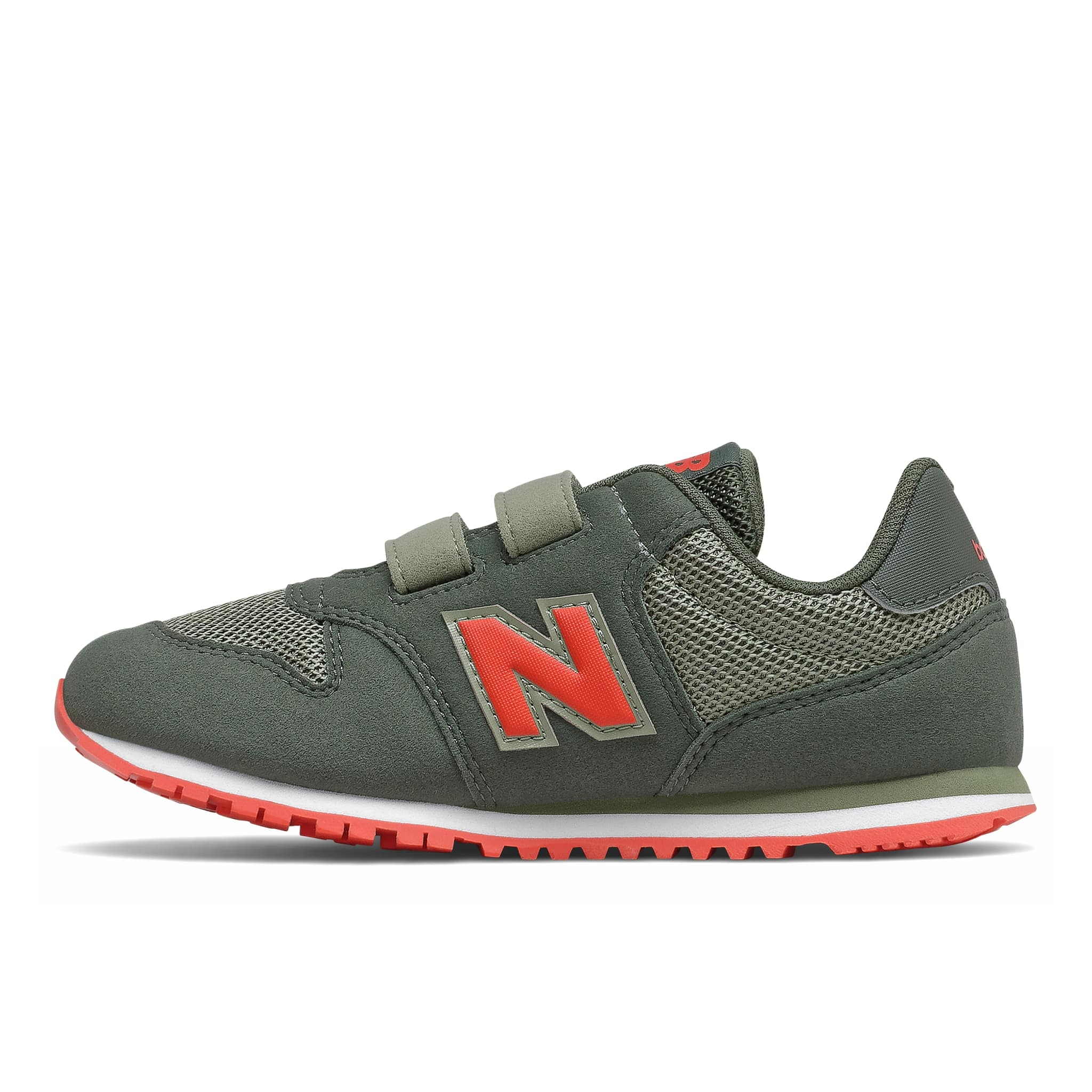 New Balance 500 sneakers, green, 30
