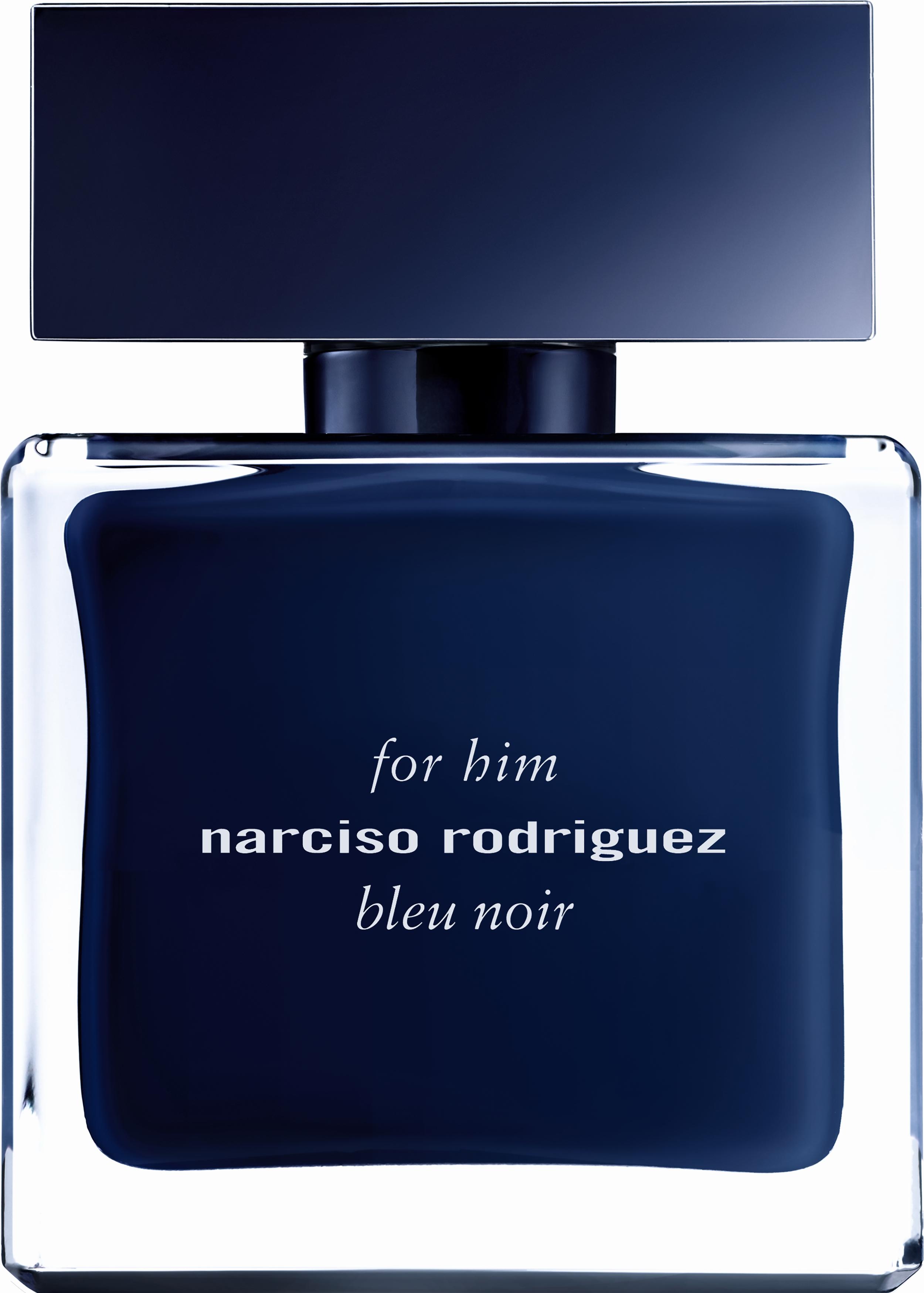 Narciso Rodriguez Bleu Noir For Him EDT, 50 ml