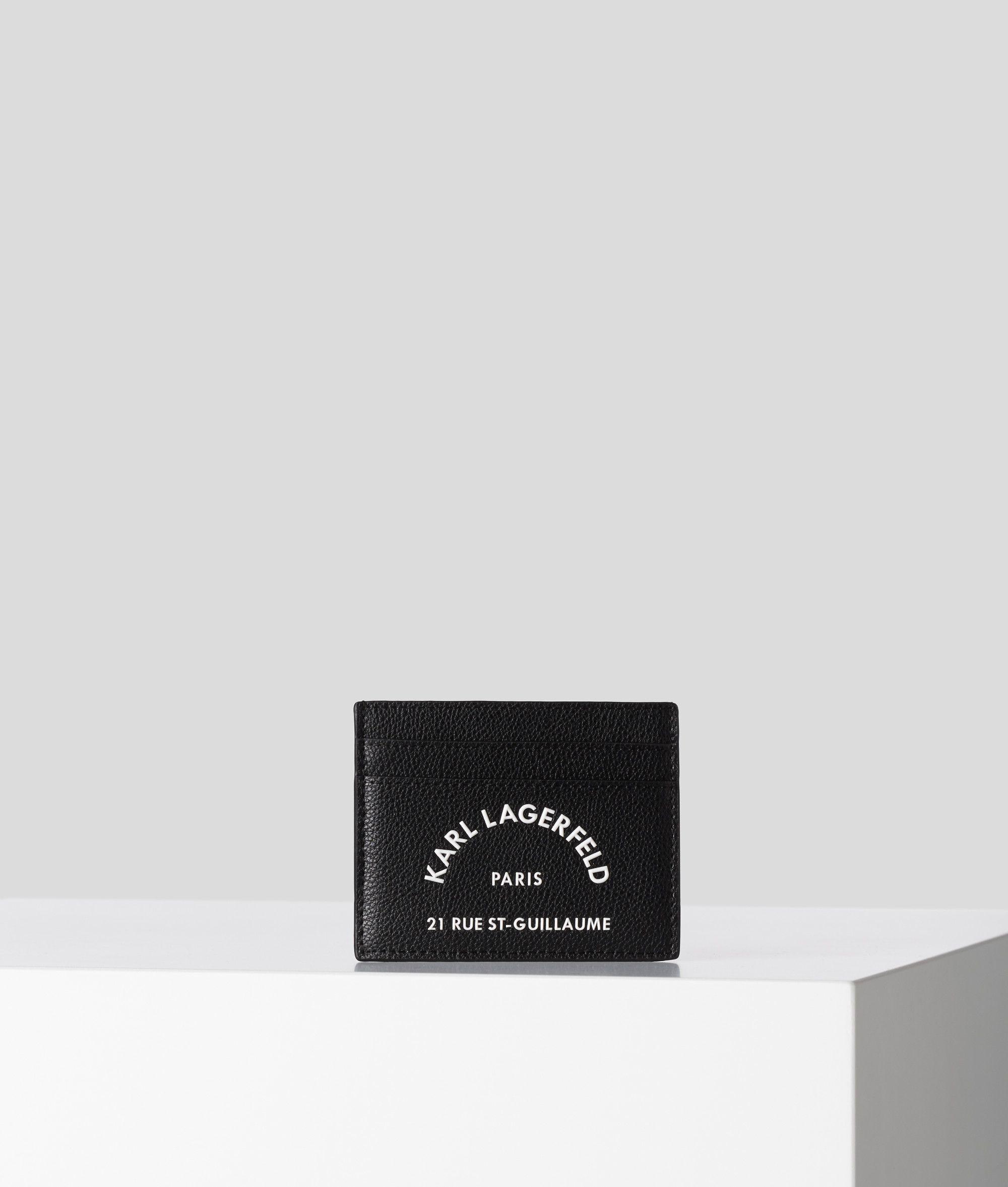 Karl Lagerfeld Rue St-Guillaume kortholder
