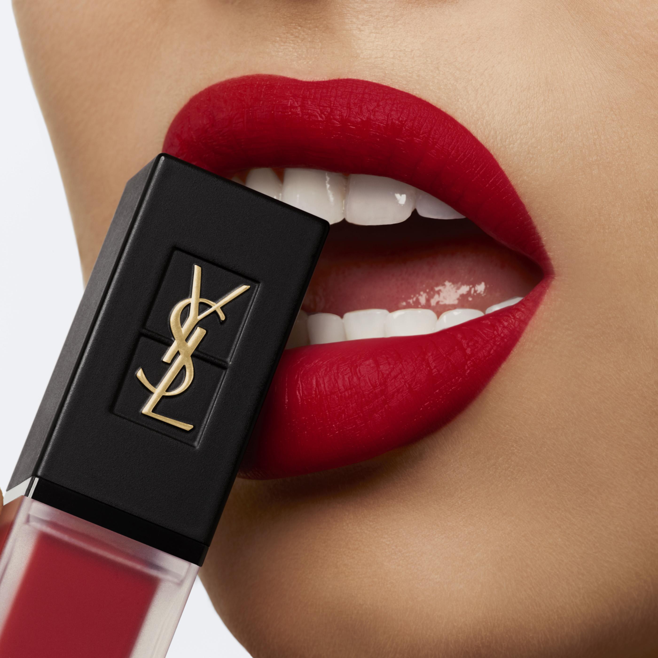 Yves Saint Laurent Tatouage Couture Velvet Lip, 205
