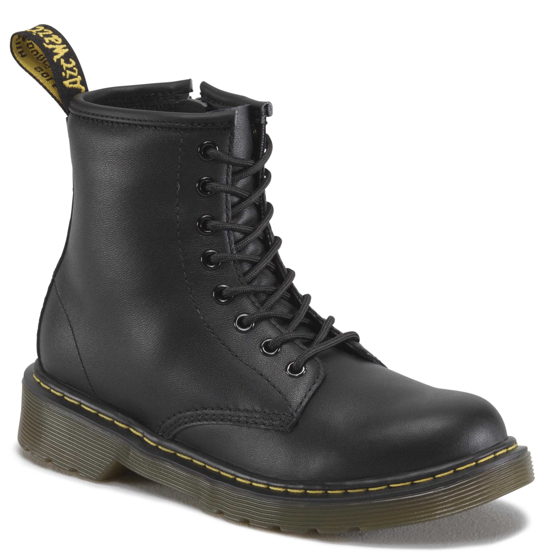 Dr. Martens Junior Leather Ankle støvler