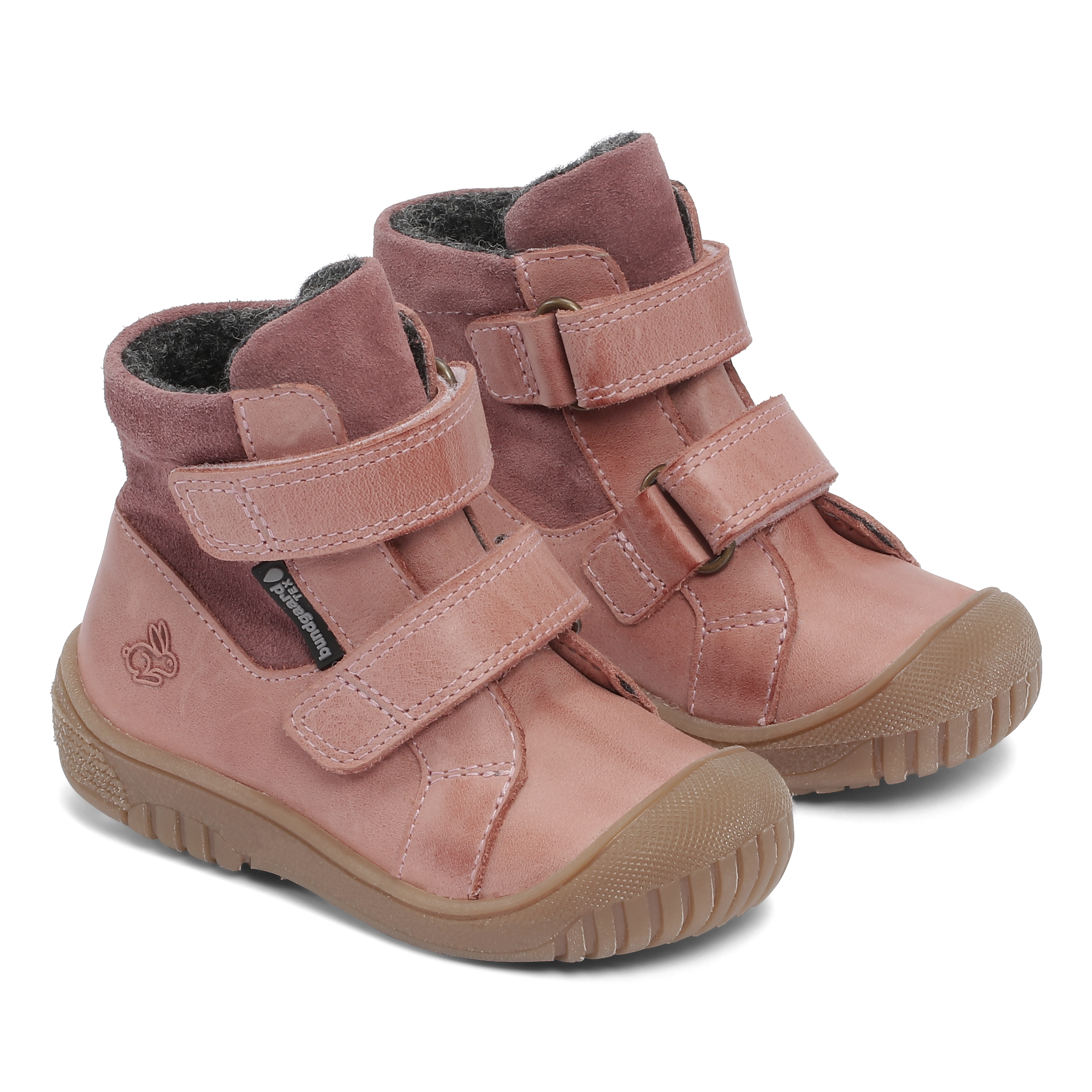Bundgaard Siggi støvler, rose, 27
