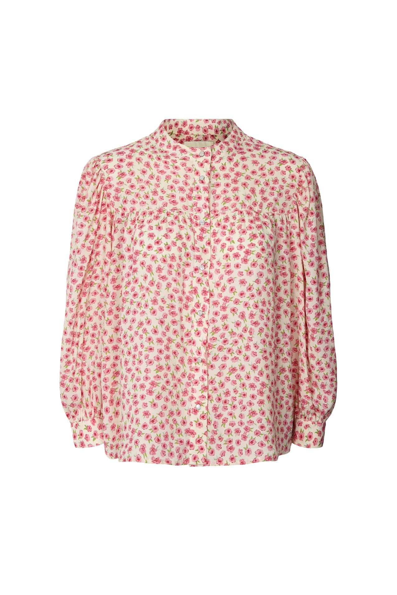 Lollys Laundry Frankie skjorte