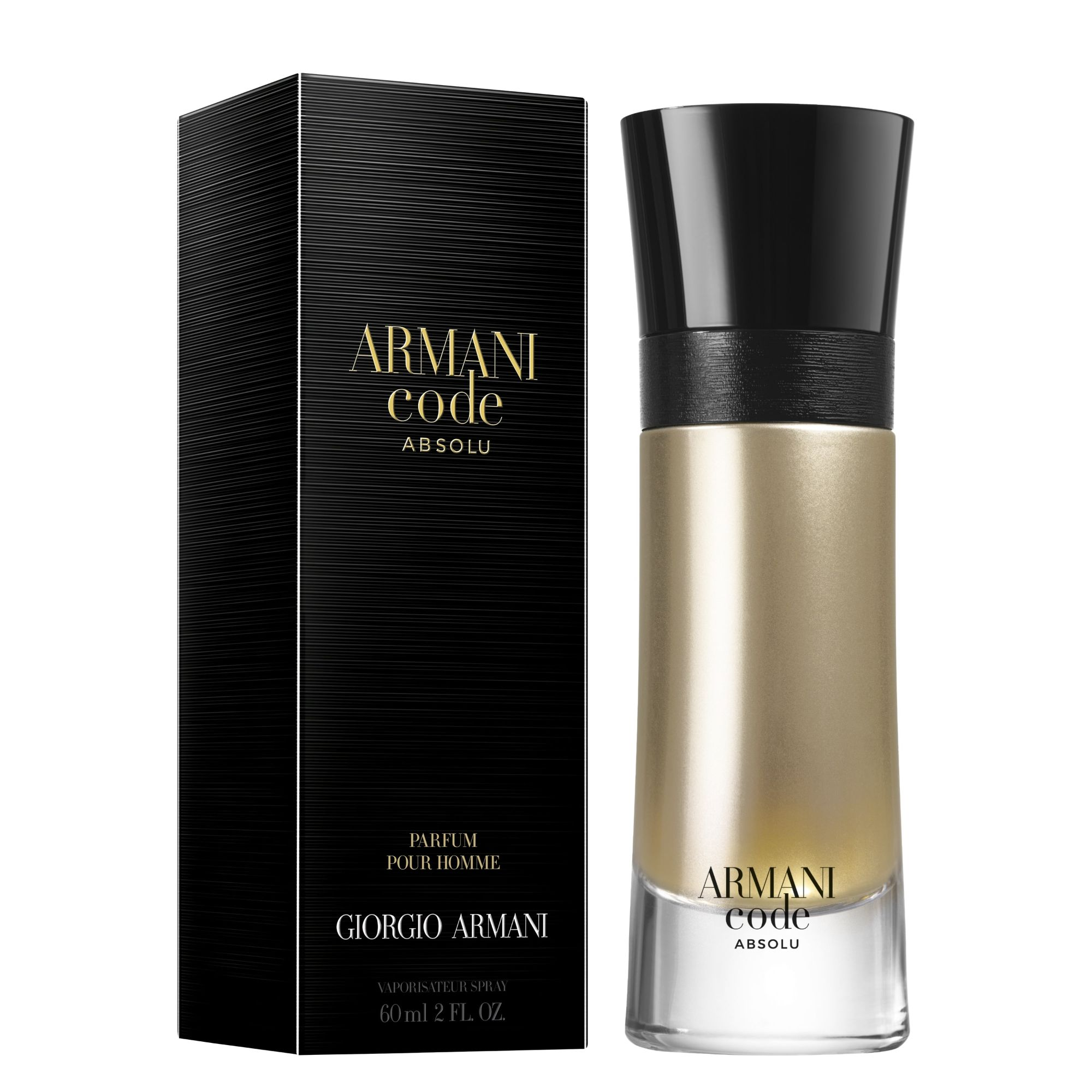 Giorgio Armani Armani Code Absolu EDP, 60 ml