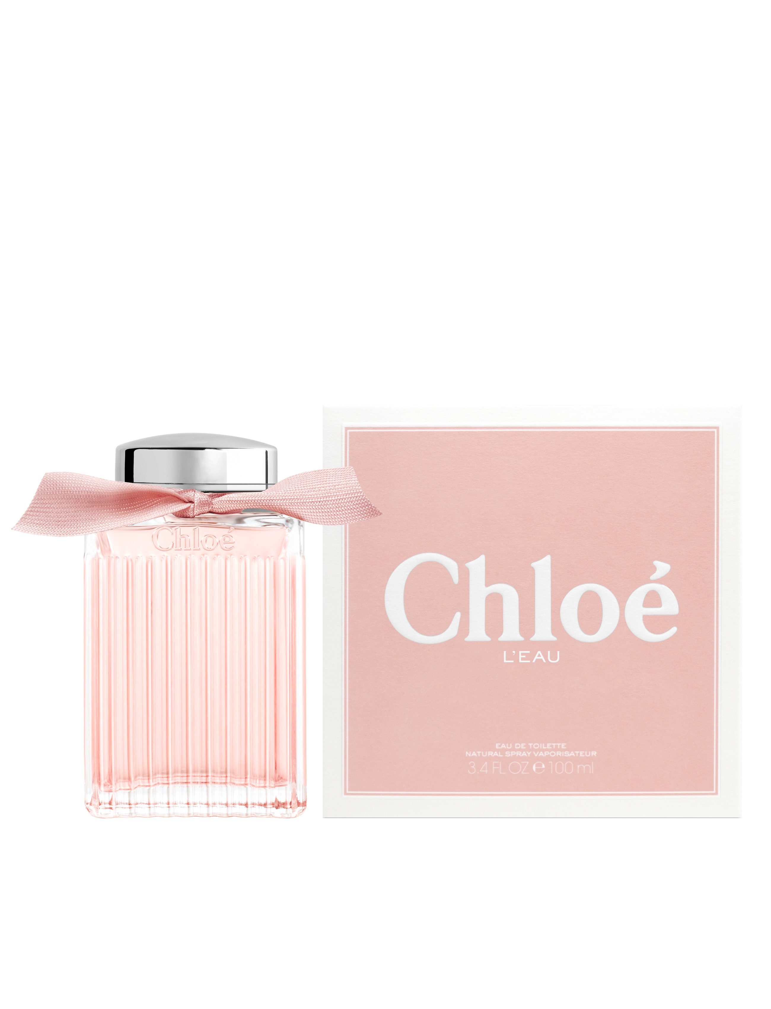 Chloé L'Eau Her EDT, 100 ml