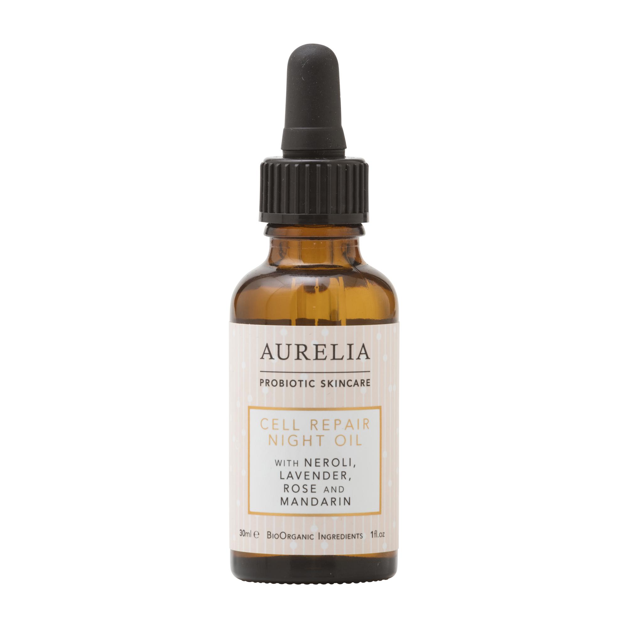 Aurelia Cell Repair Night Oil, 30 ml