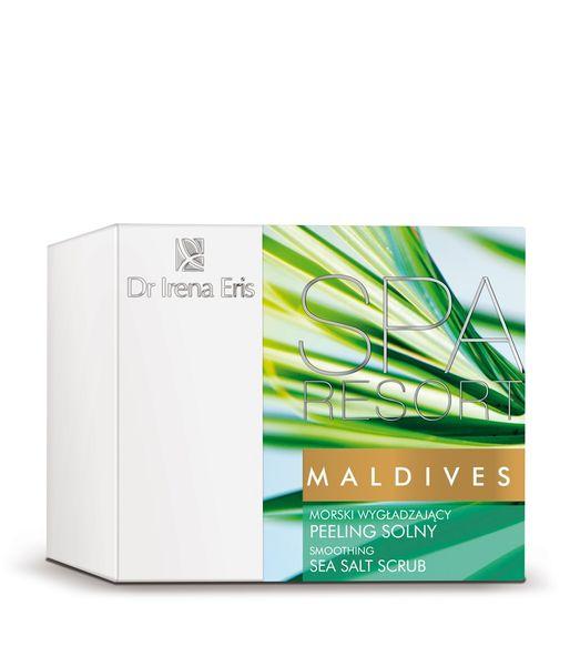 Dr Irena Spa Resort Maldives Salt Scrub, 200 ml