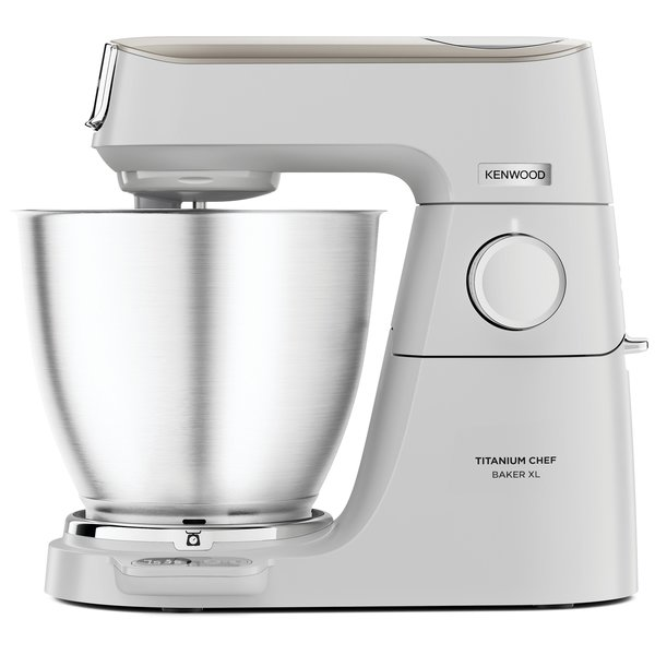 Kenwood KVL65.001WH Køkkenmaskine