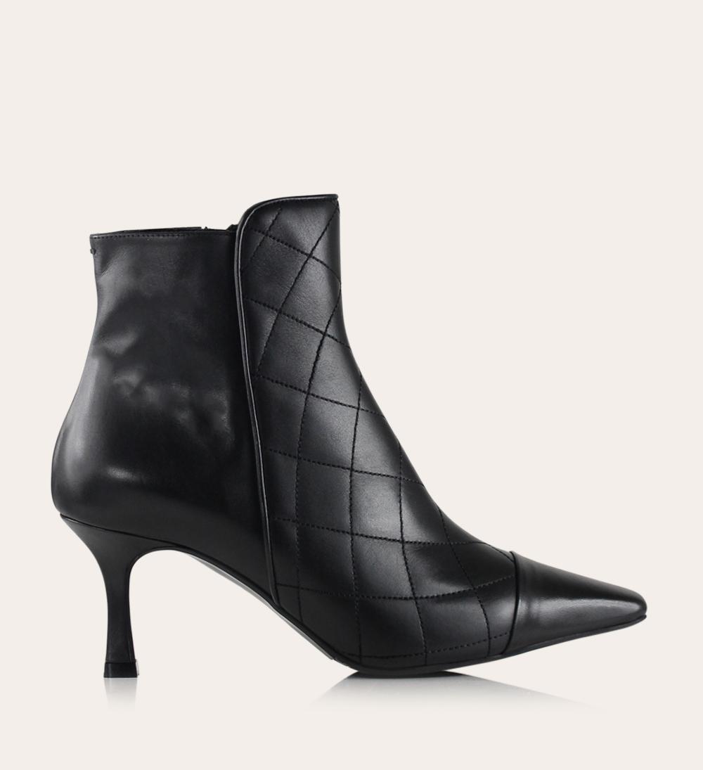 Billi Bi 5214 støvlette
