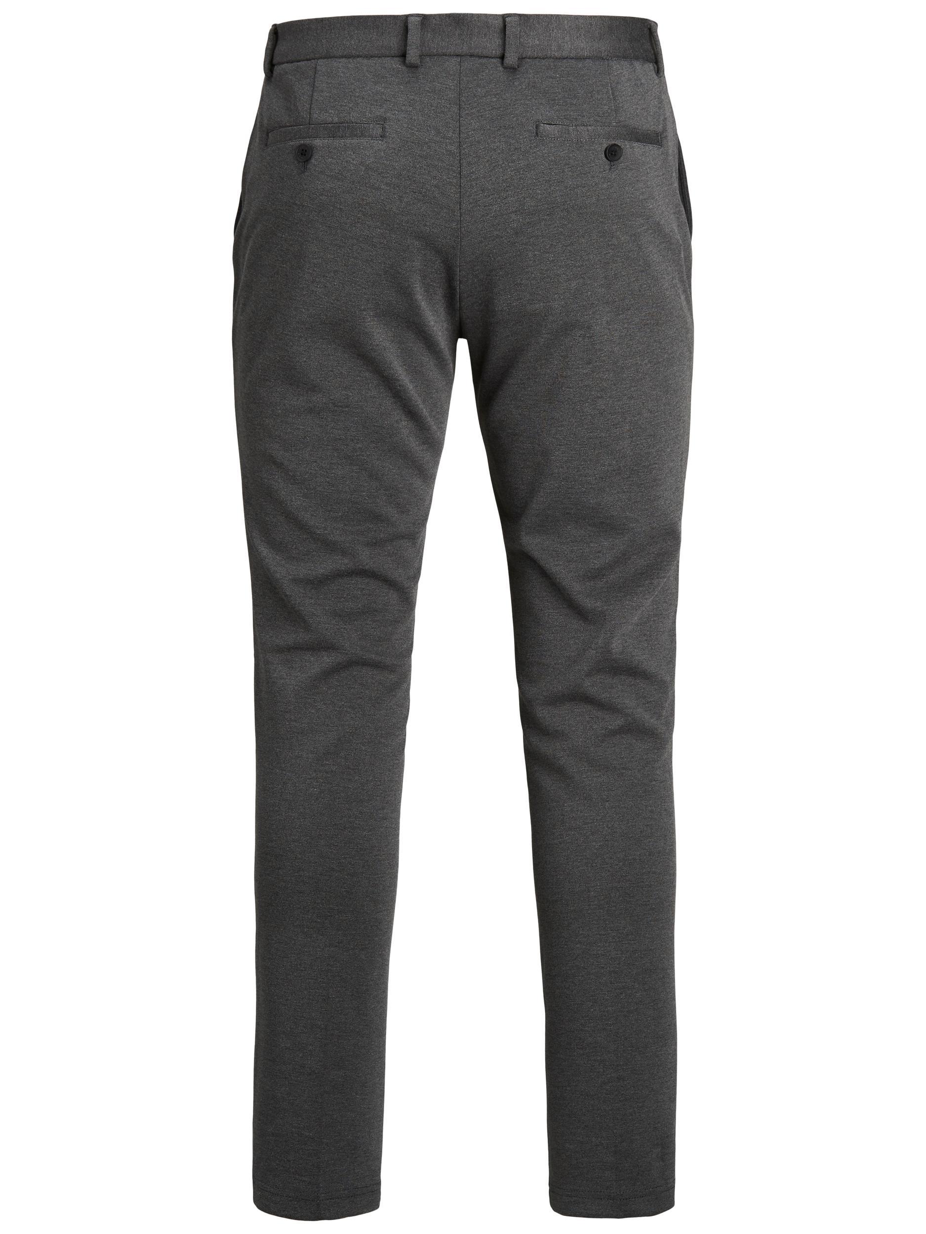Jack & Jones Marco Phil bukser, grey melange, 31/30