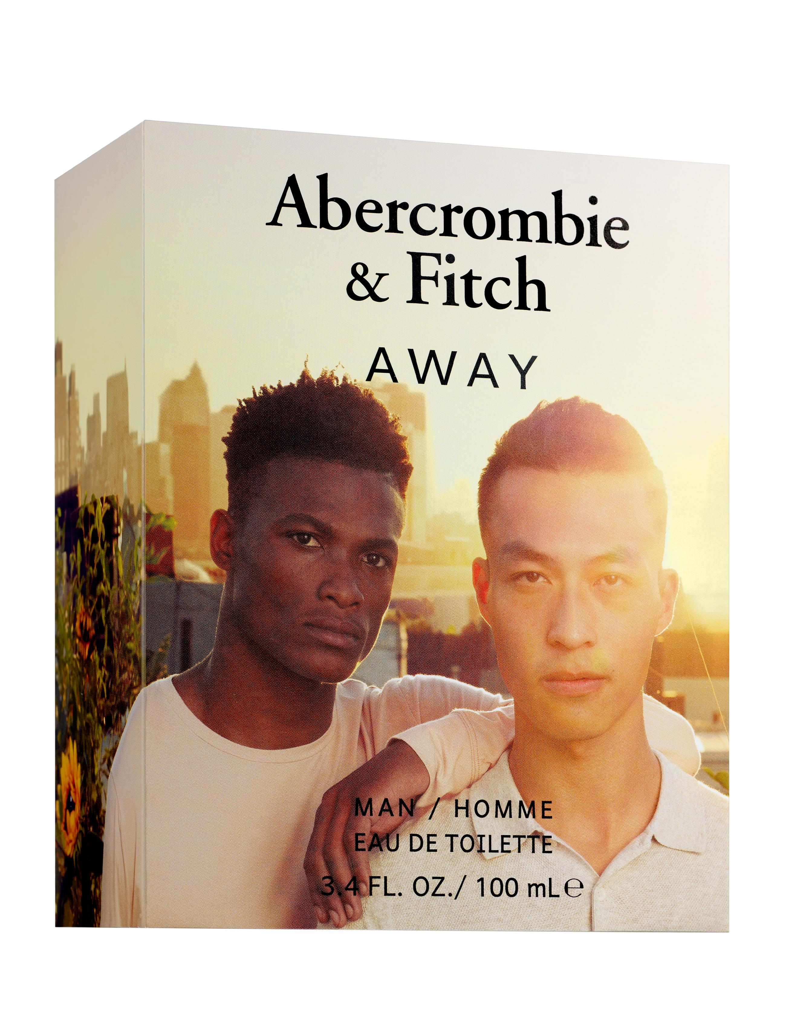 Abercrombie & Fitch Away Men EDT, 100 ml