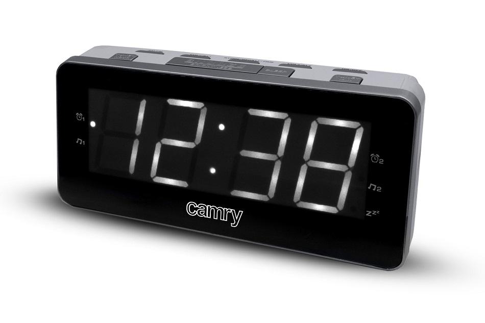Camry CR1156 clockradio