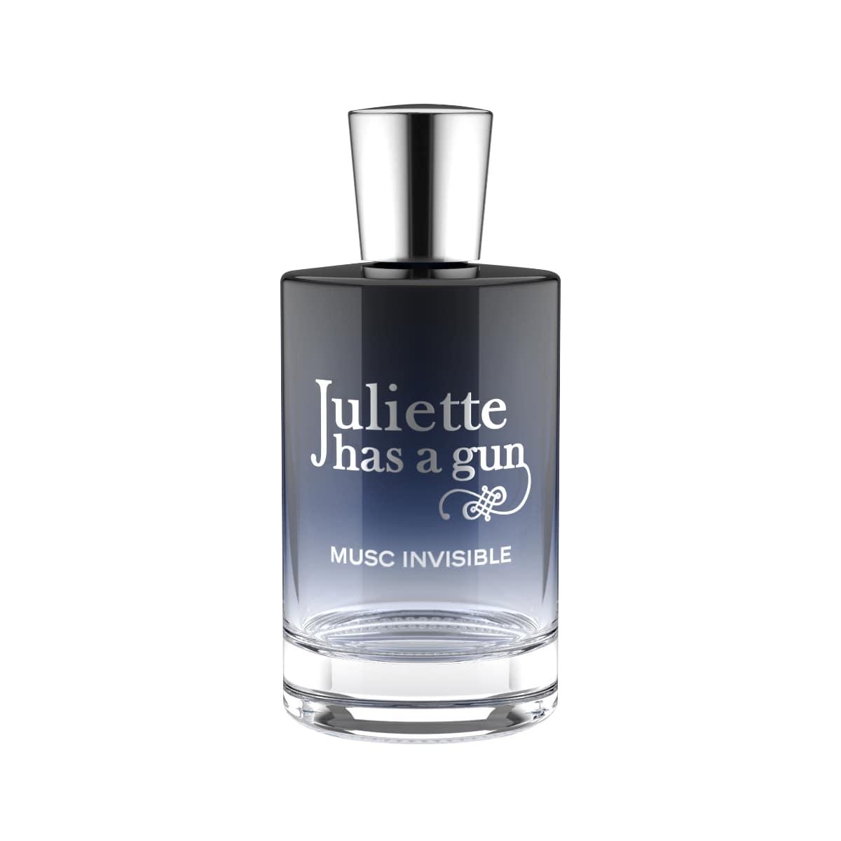 Juliette has a gun Musc Invisible EDP, 100 ml