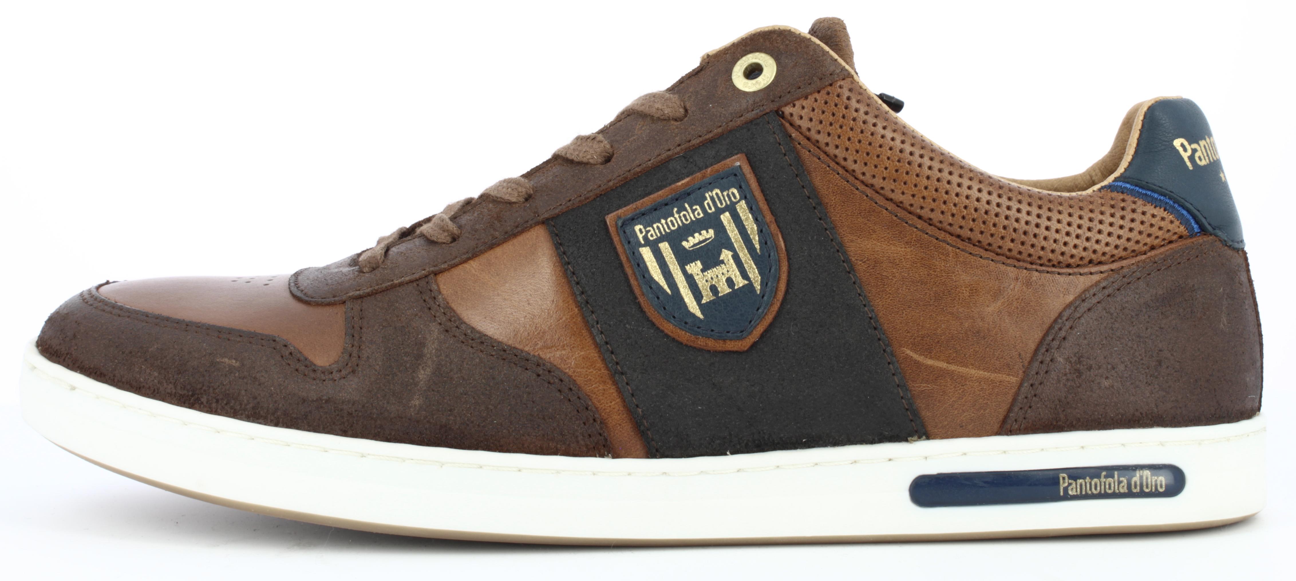 Pantofola Milito Low sneakers